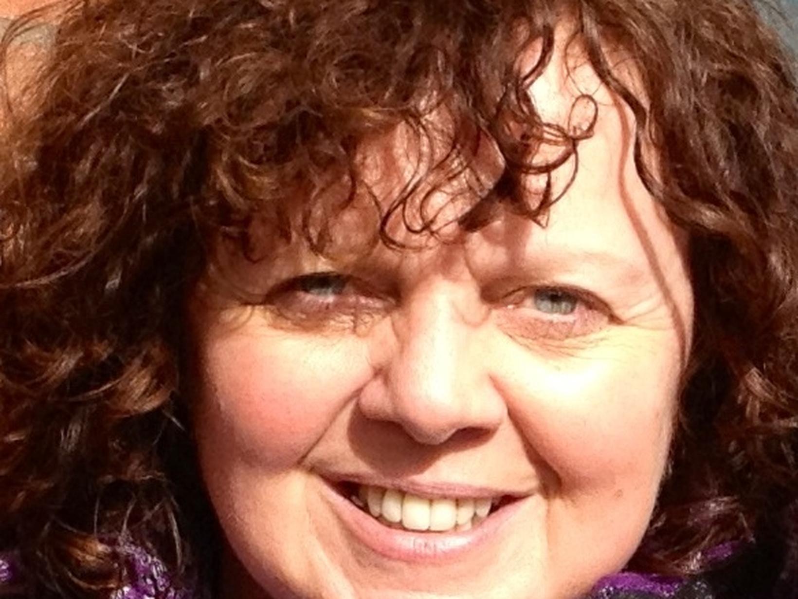 Jane from Stockport, United Kingdom