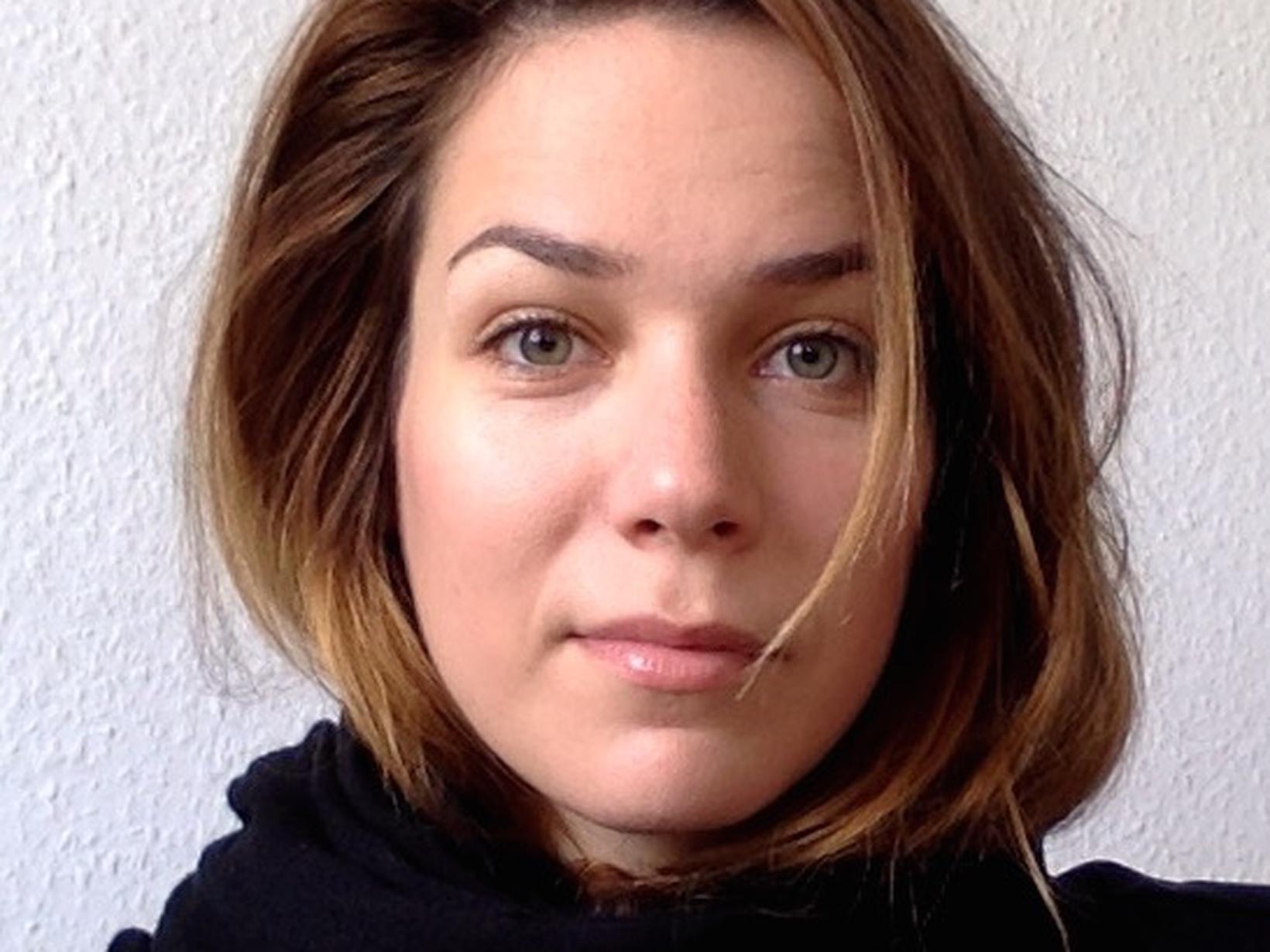 Rhiannan from London, United Kingdom