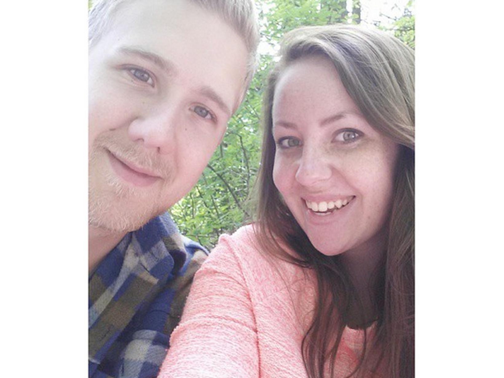 Annemieke & Jeff from Stolwijk, Netherlands