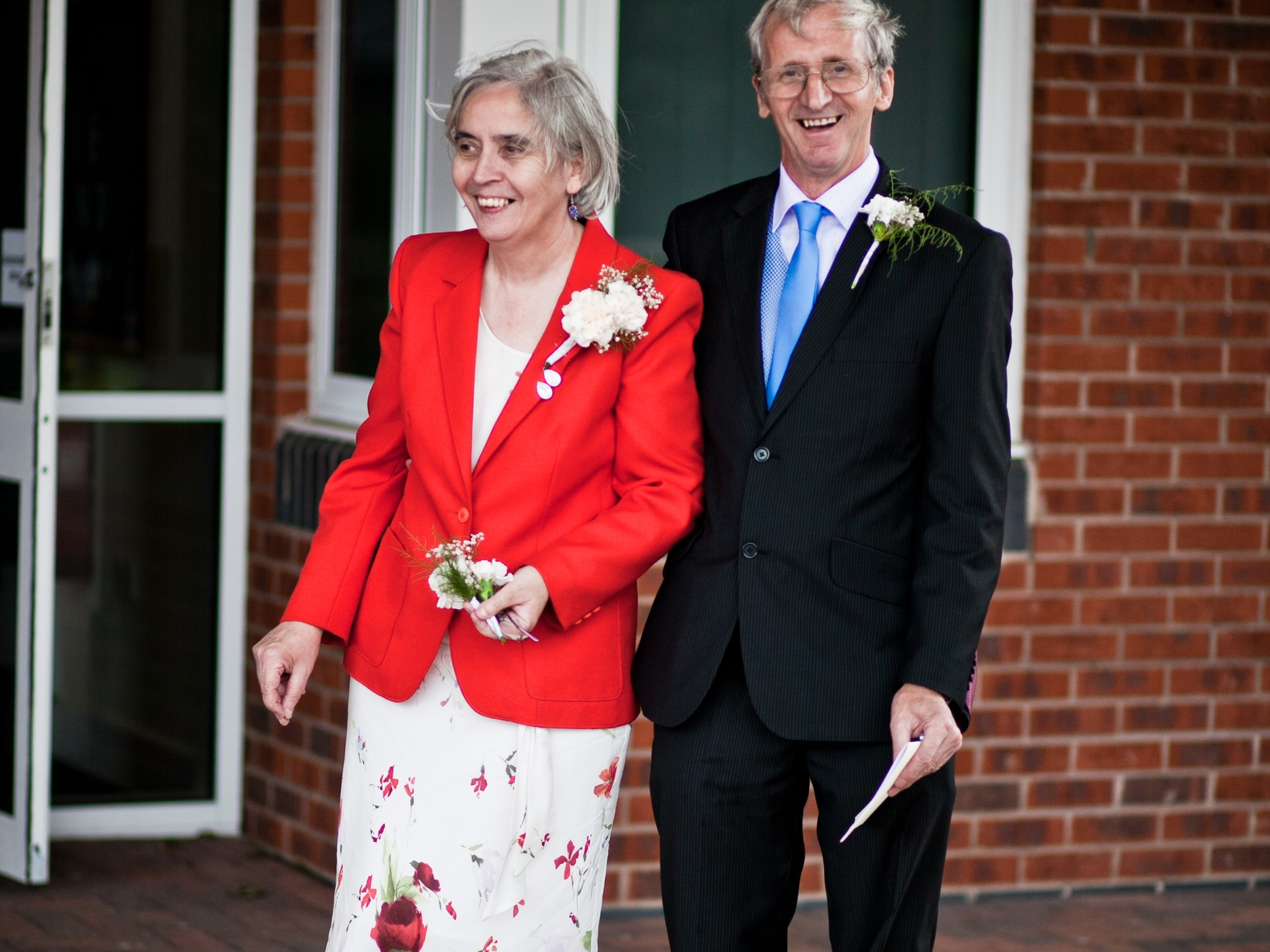 Margaret  & John  from Doncaster, United Kingdom