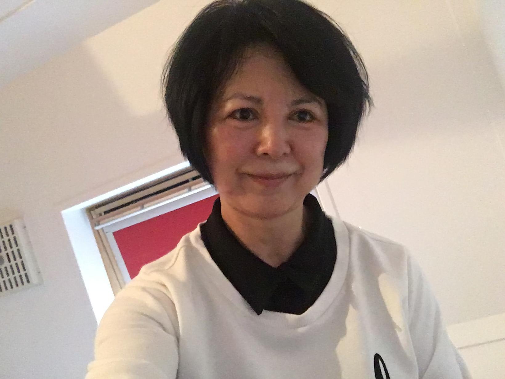 Kumiko from Sydney, New South Wales, Australia