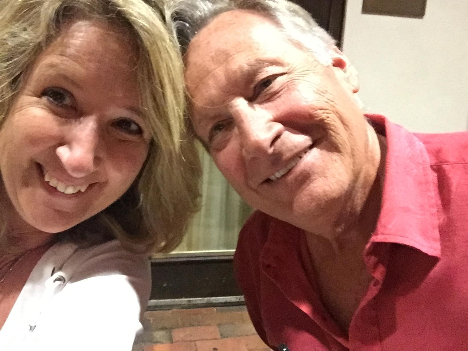 Julie & Steve from Tampa, Florida, United States