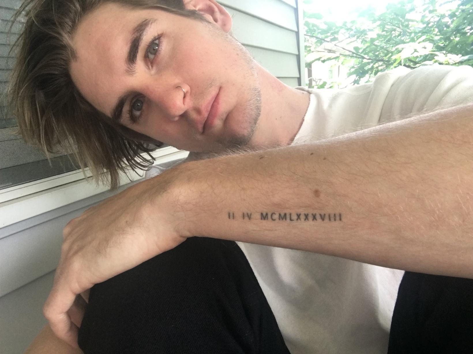 Dan from Minneapolis, Minnesota, United States