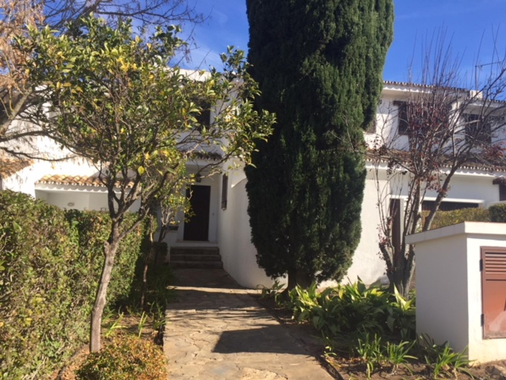 Housesitting assignment in Sotogrande, Spain