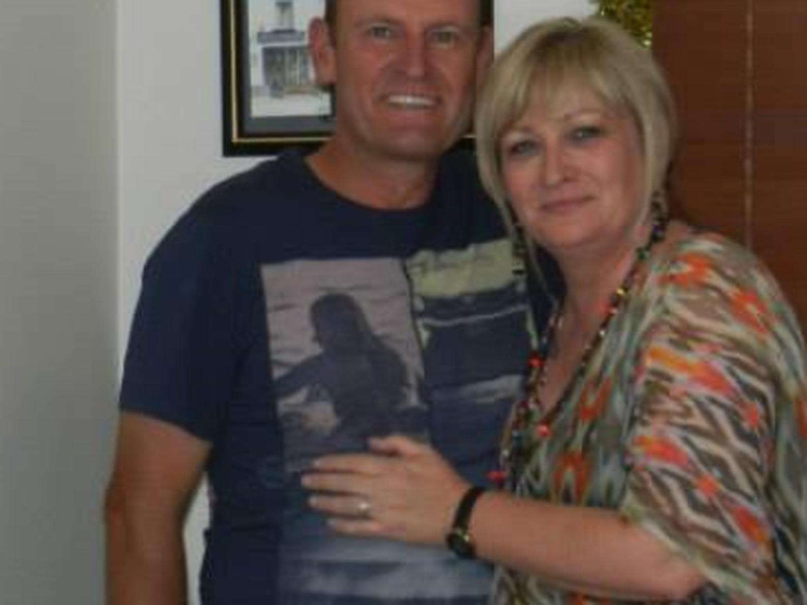 Carlien & Martin from Adelaide, South Australia, Australia