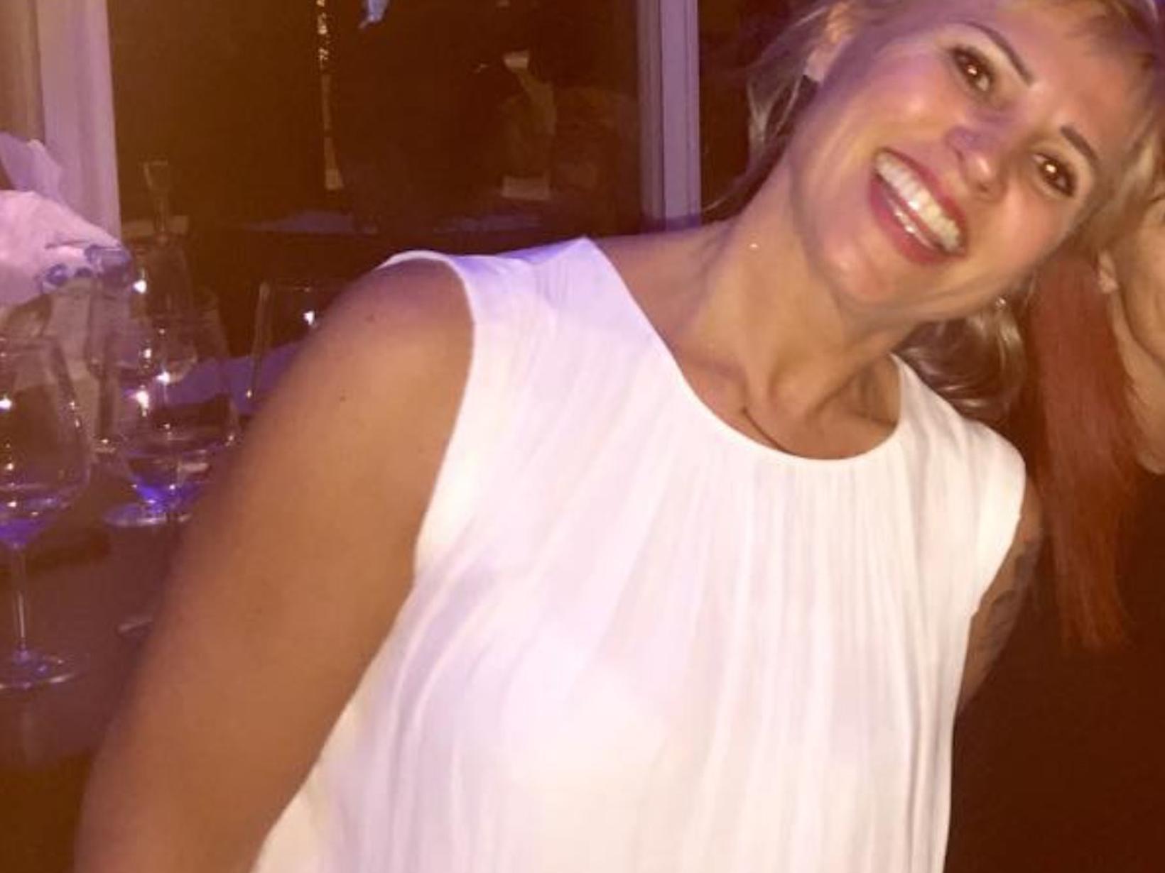 Daniela from Lugano, Switzerland