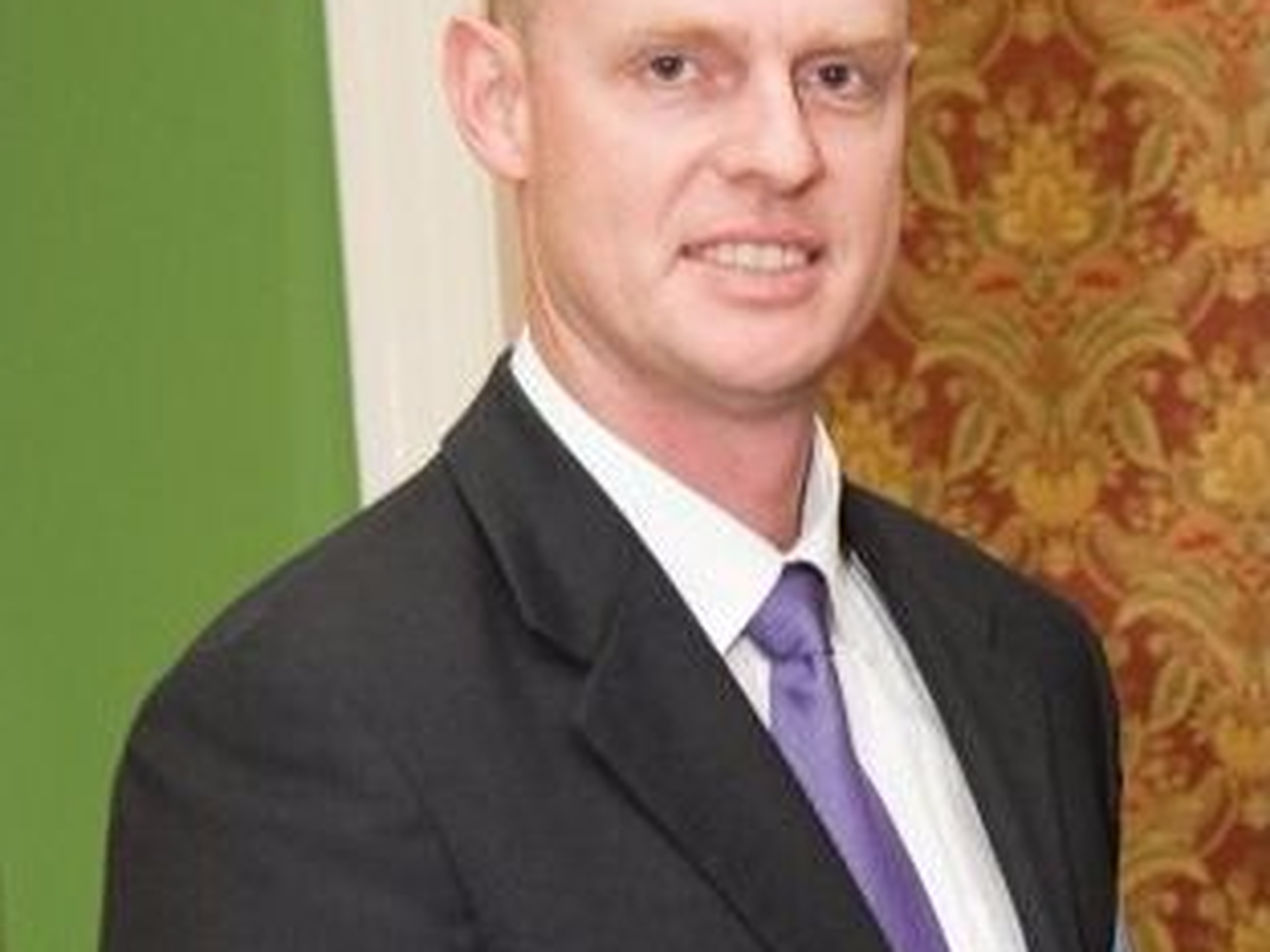 Brendan from Adelaide, South Australia, Australia