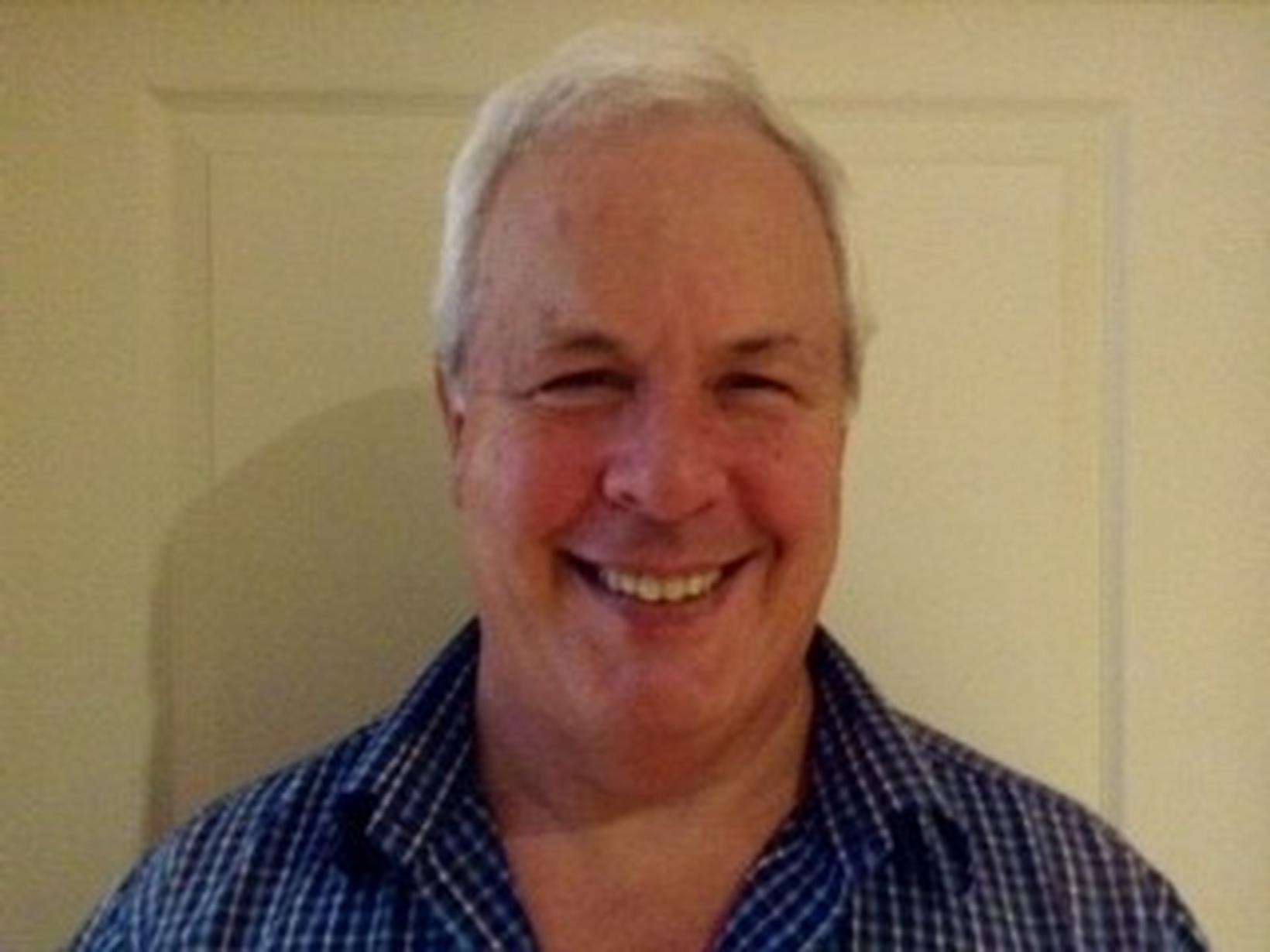 Rodney from Killara, New South Wales, Australia
