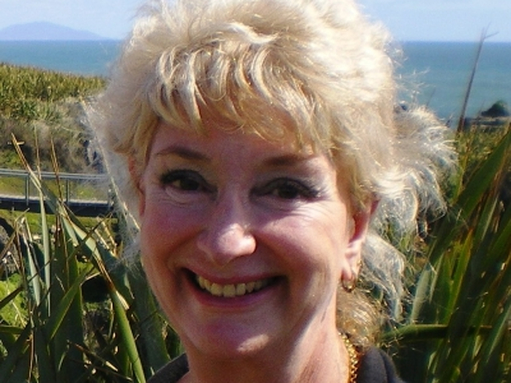 Dianne from Cabarita, New South Wales, Australia