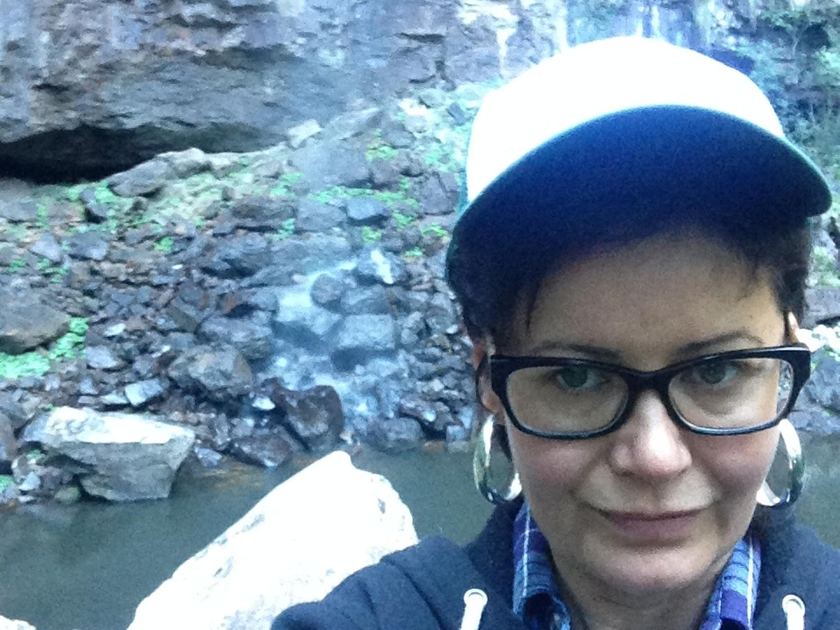 Megan from Sydney, New South Wales, Australia