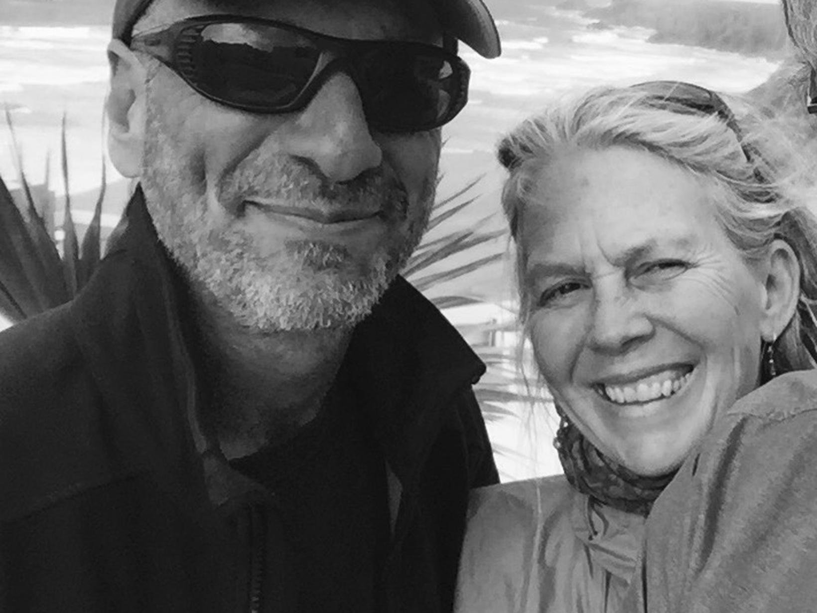 Kathryn & Howard from Denver, Colorado, United States
