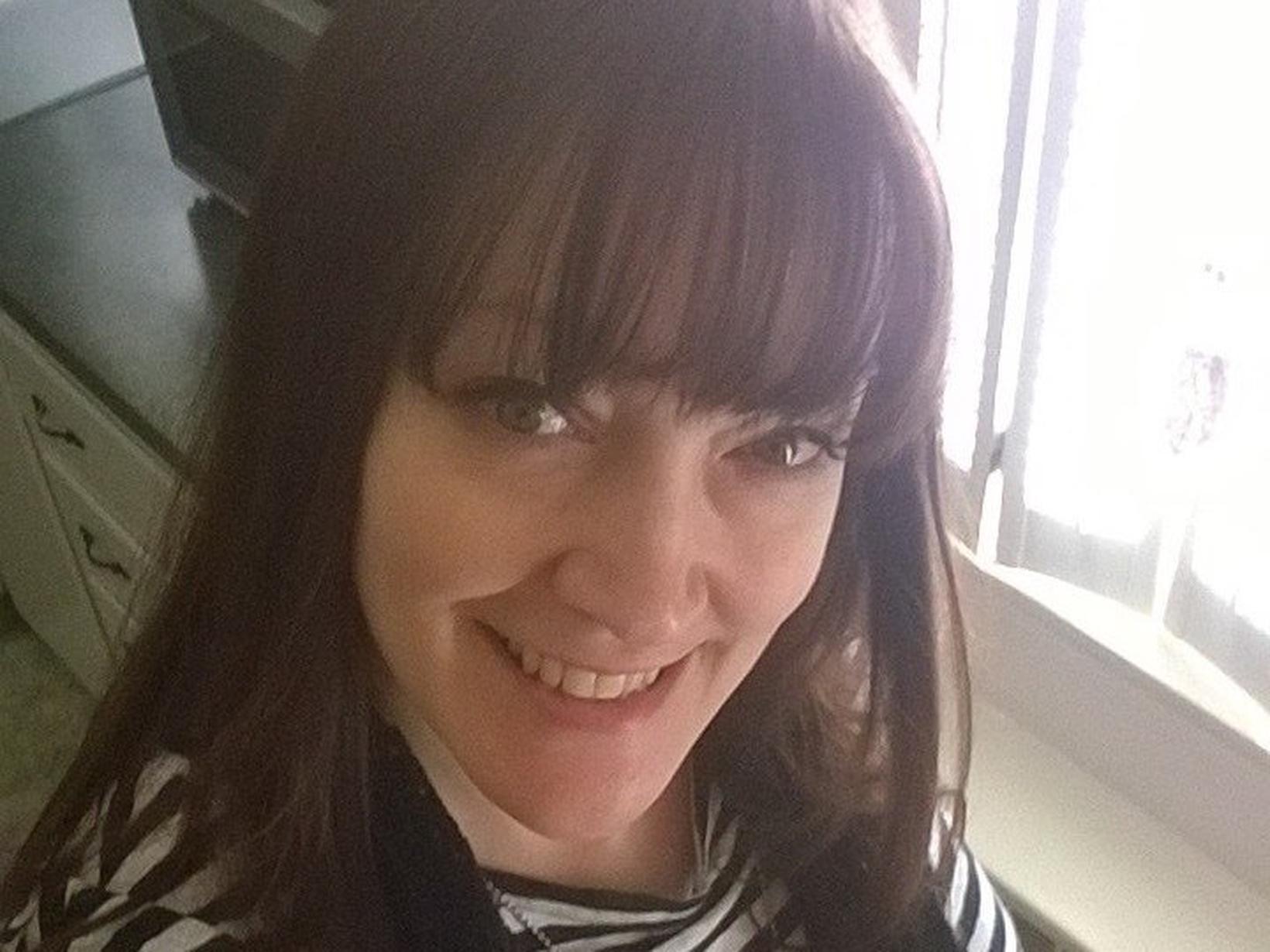 Keri from Sandridge, United Kingdom