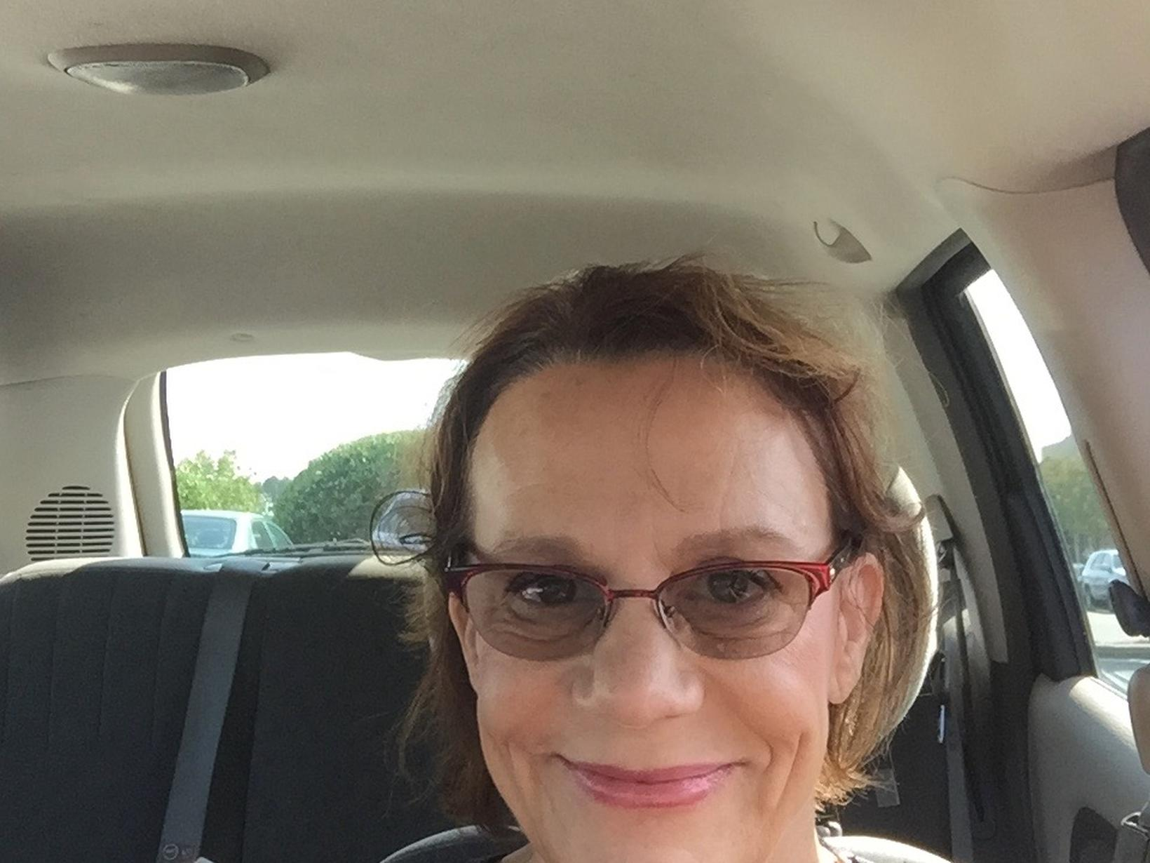 Jillian from Chapel Hill, North Carolina, United States