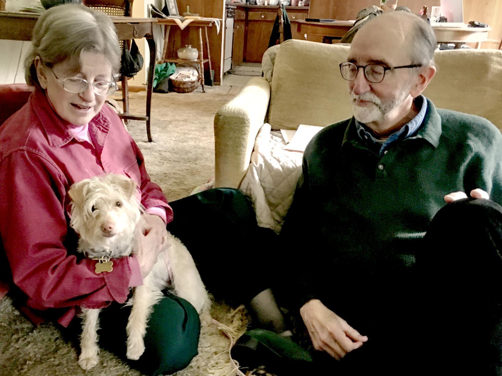 Gary & Sharon from Lake Oswego, Oregon, United States