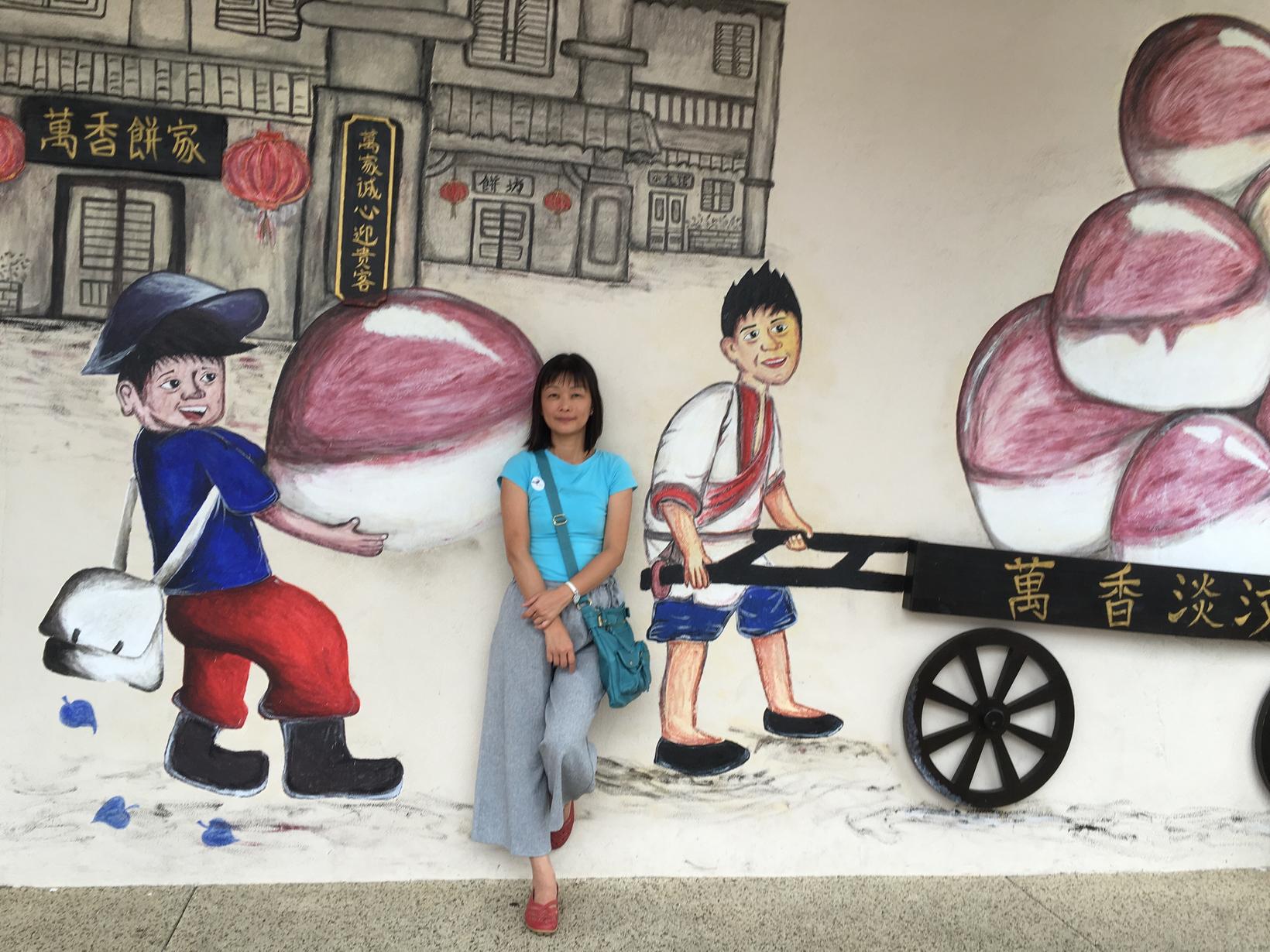 Yuen (veronica) from Melbourne, Victoria, Australia