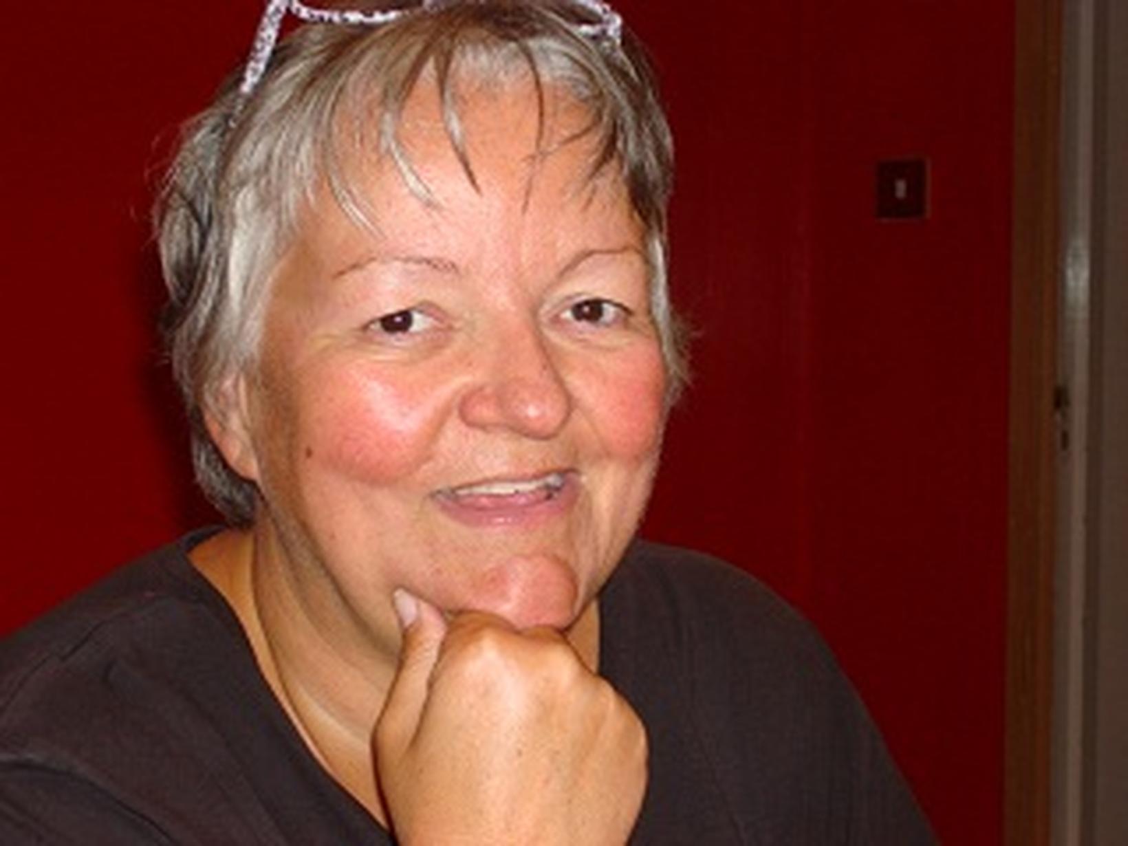 Judith from London, United Kingdom