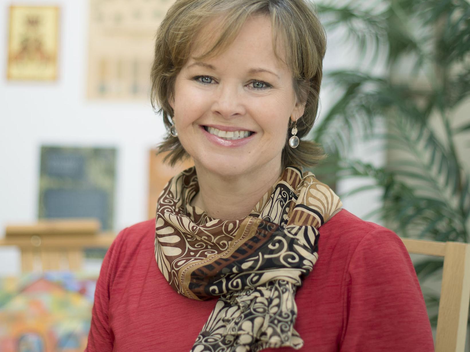 Gail from Sheffield, United Kingdom