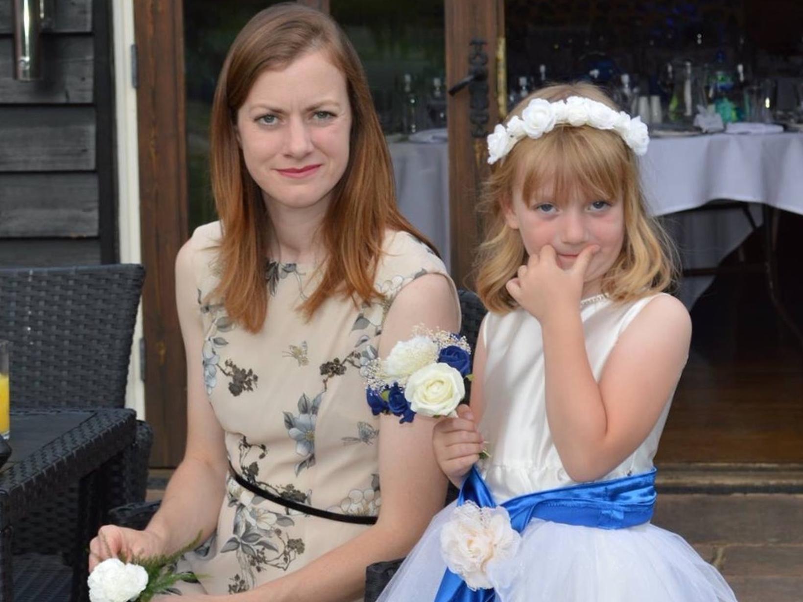 Nicola from Sturmer, United Kingdom