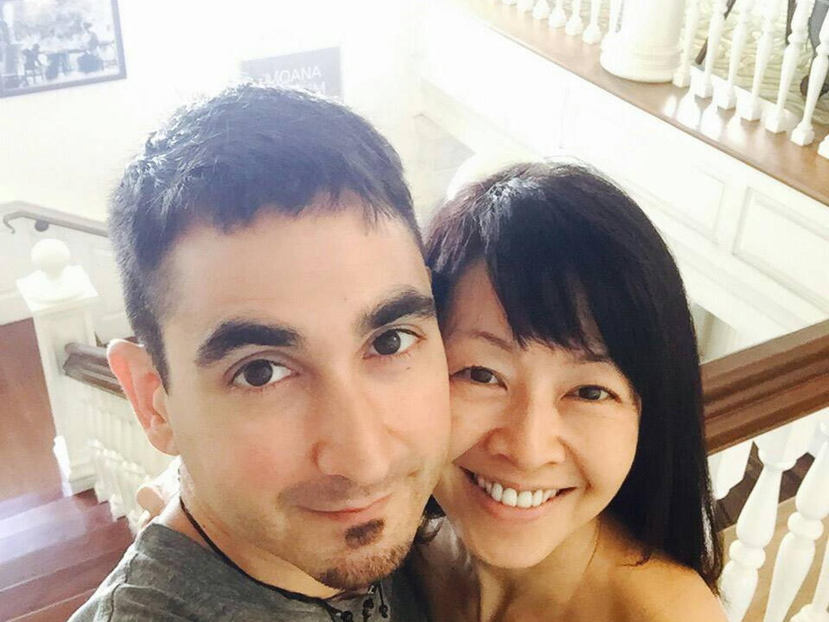 Arthur & Noriko from Los Angeles, California, United States