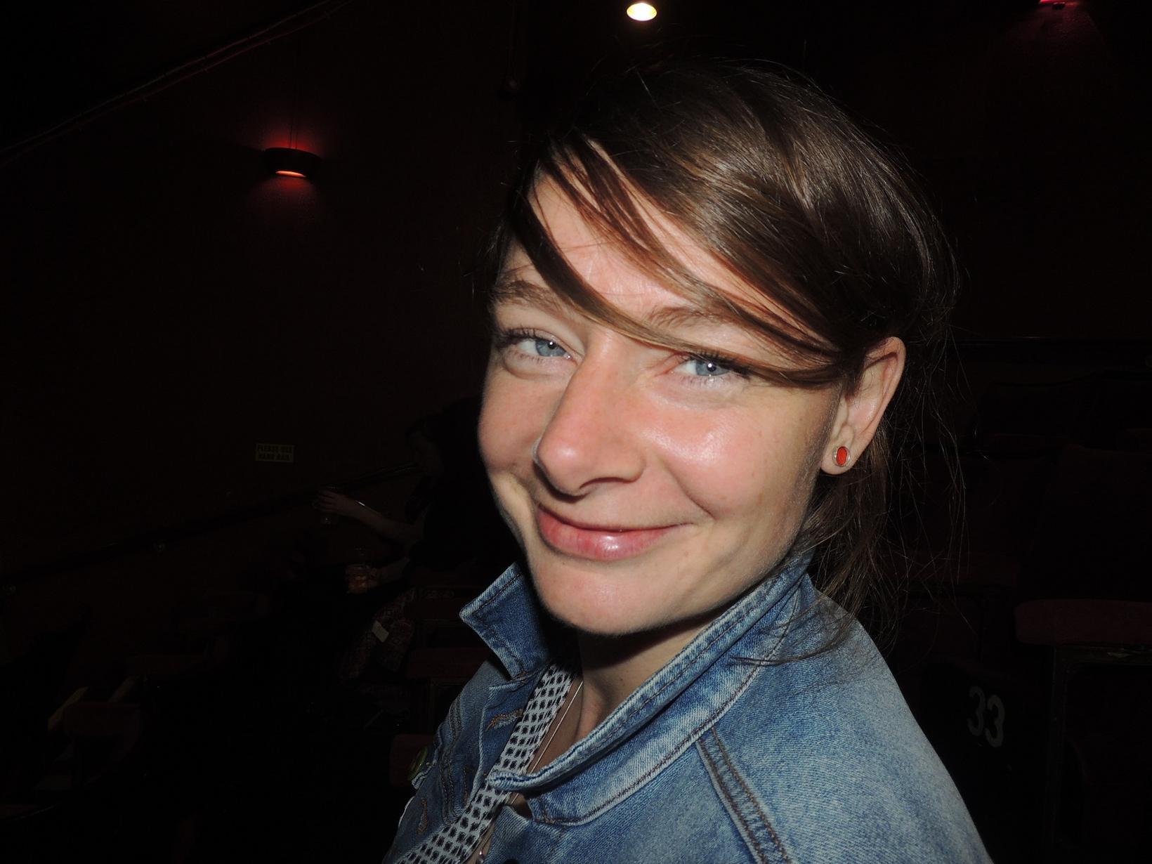 Sylvi from Rosscarbery, Ireland