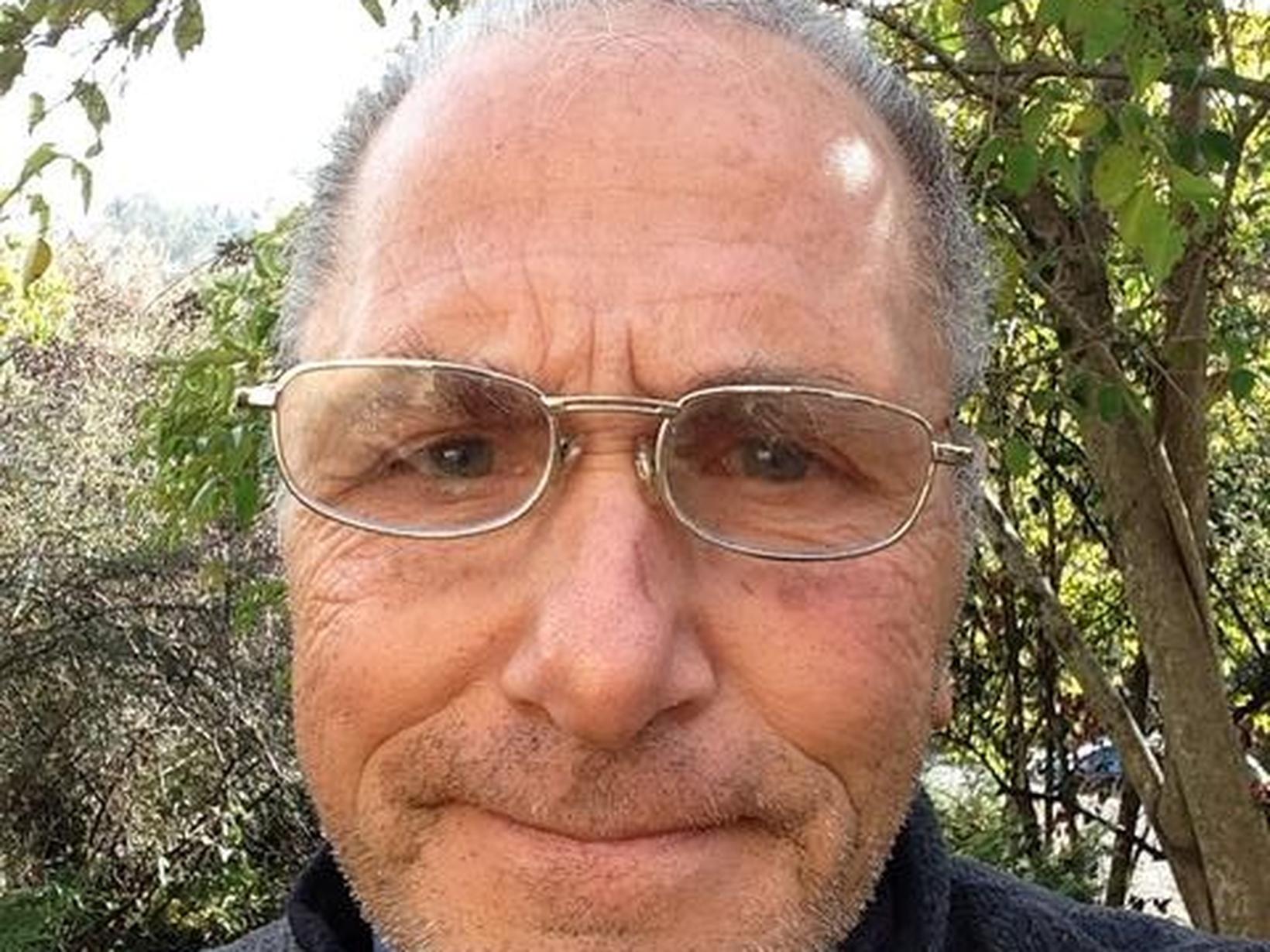 Ralph from Fairfax, California, United States