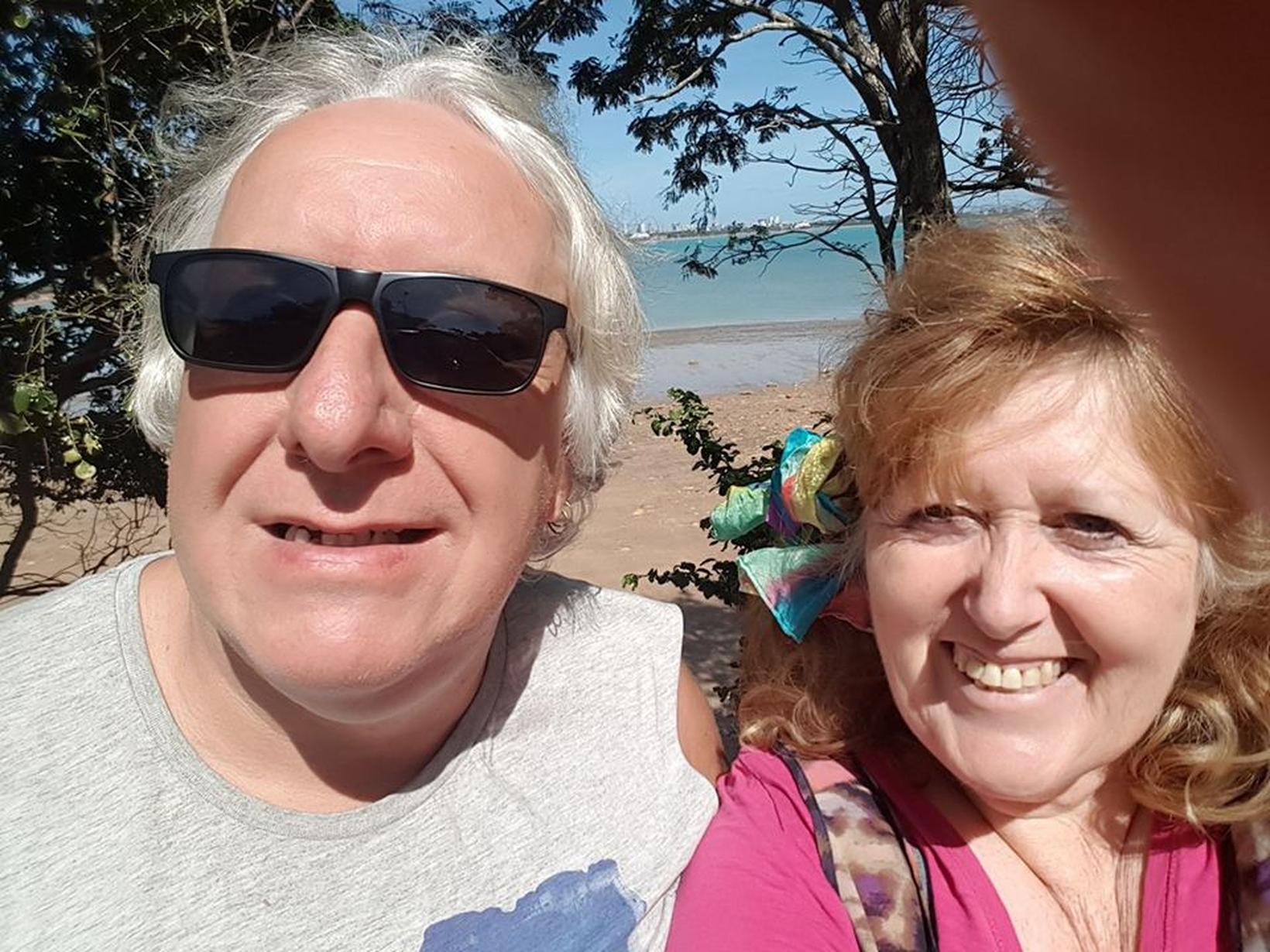 Hellen & David from Melbourne, Victoria, Australia
