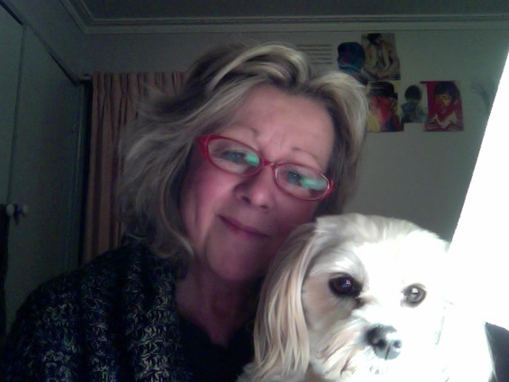 Lesley & Graham from Melbourne, Victoria, Australia