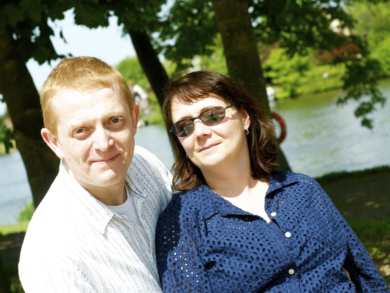 Jennifer & Matthew from London, United Kingdom