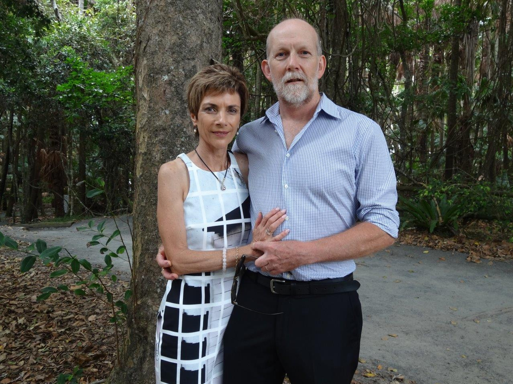 Julian & Julie from Brisbane, Queensland, Australia