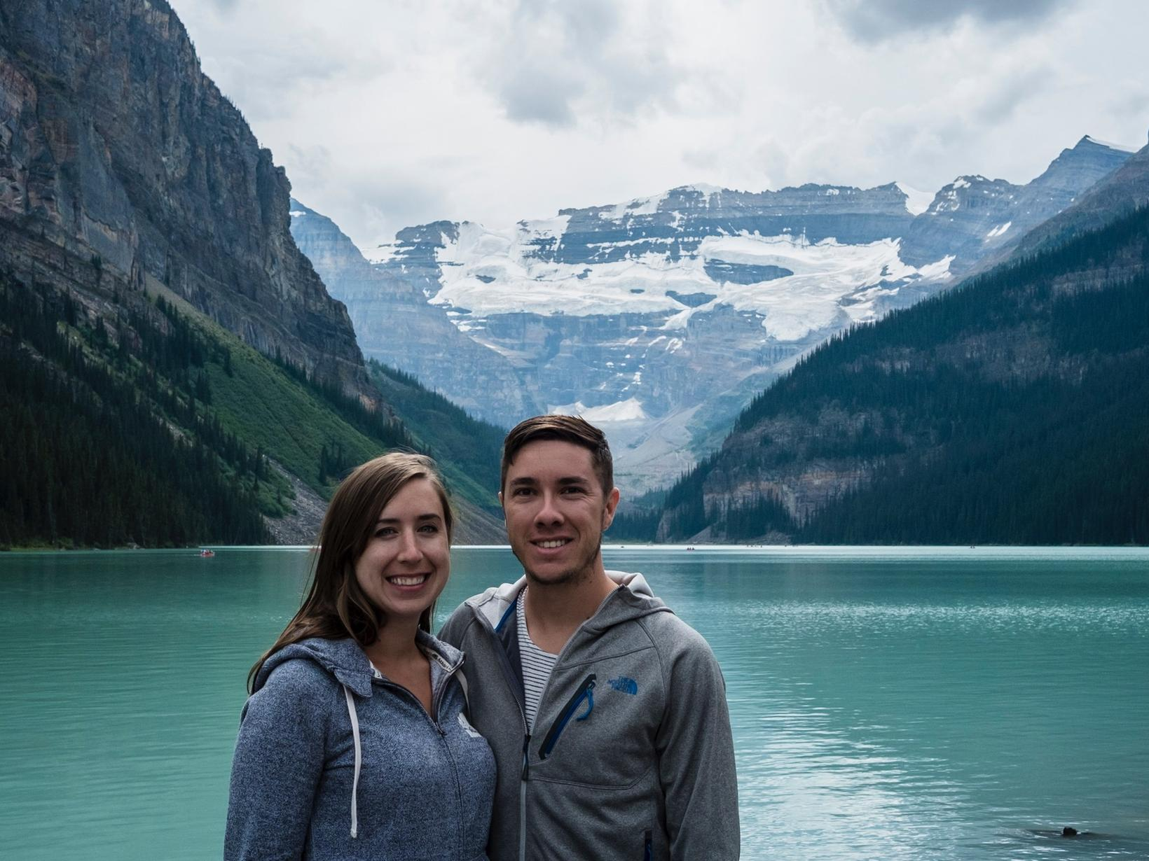 Jeff & Christina from Reading, United Kingdom
