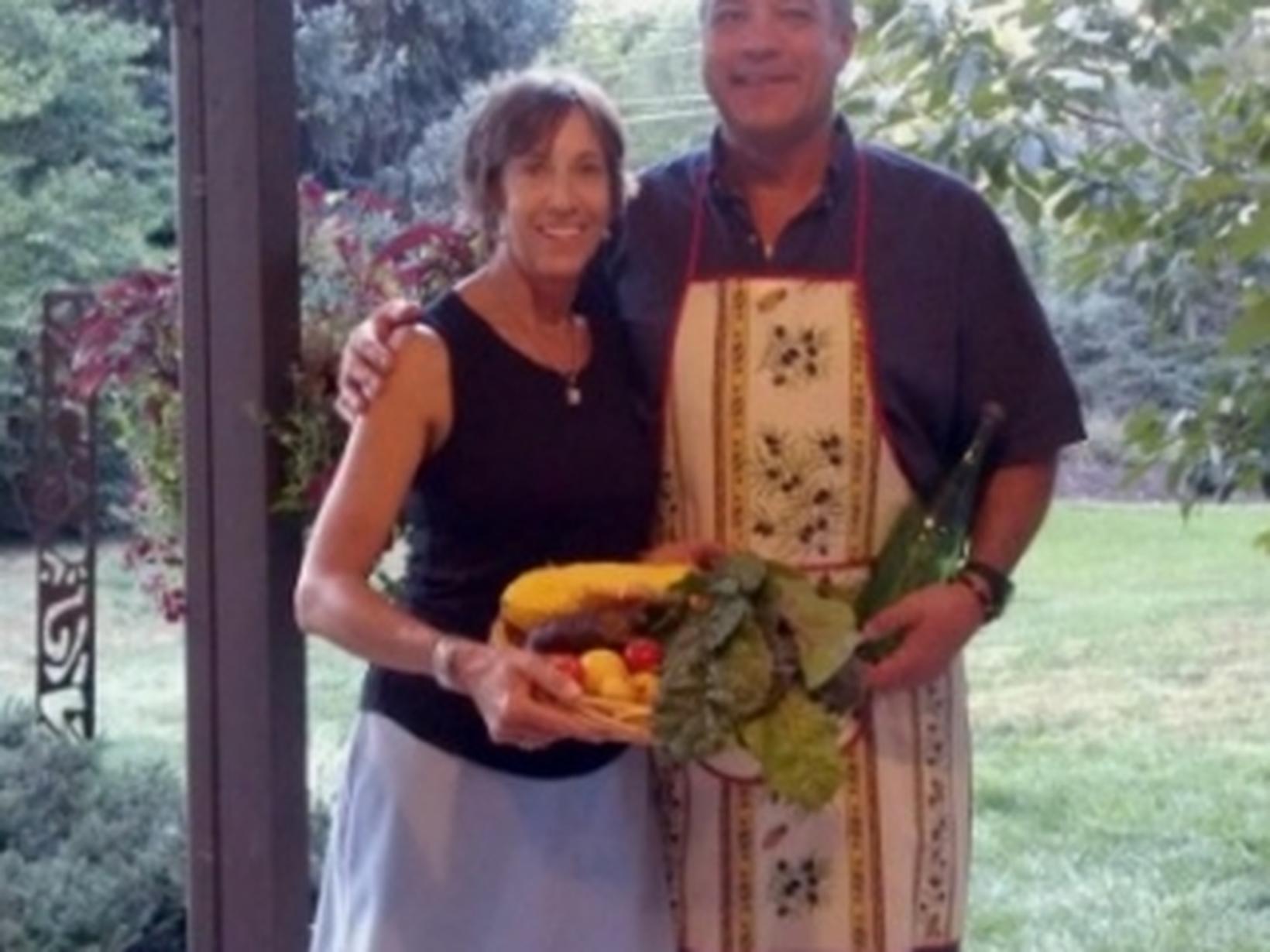 James & Linda from Denver, Colorado, United States