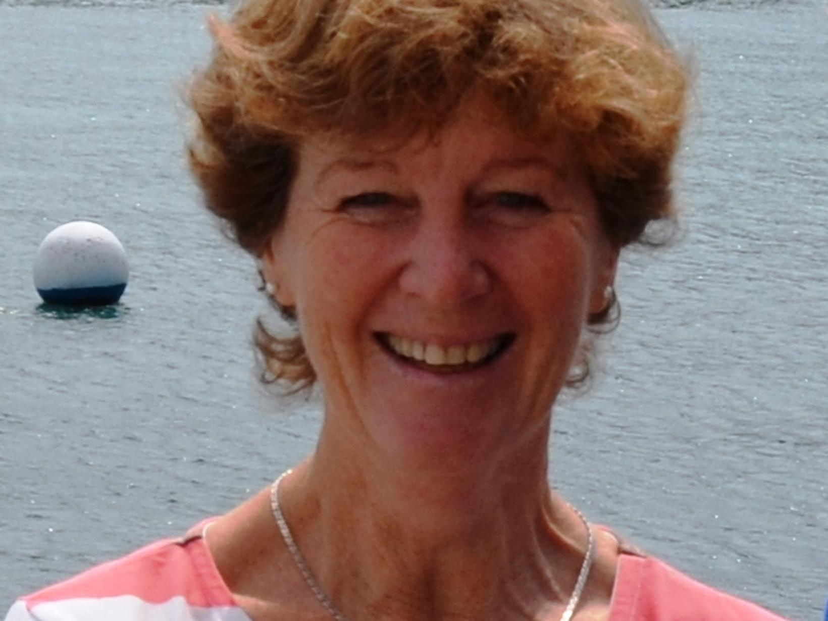 Judy from Howick, South Africa