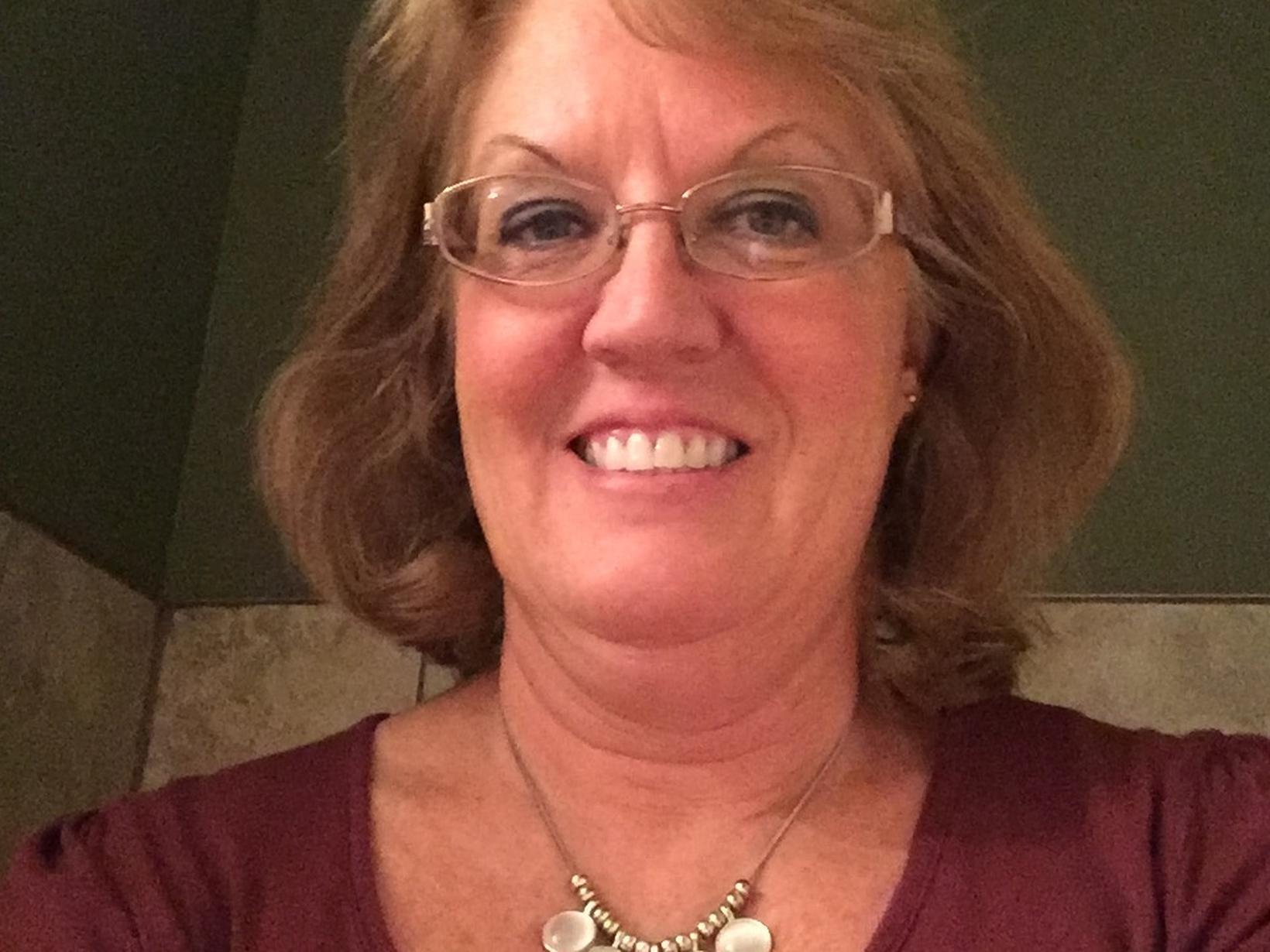 Susan from Flushing, Michigan, United States