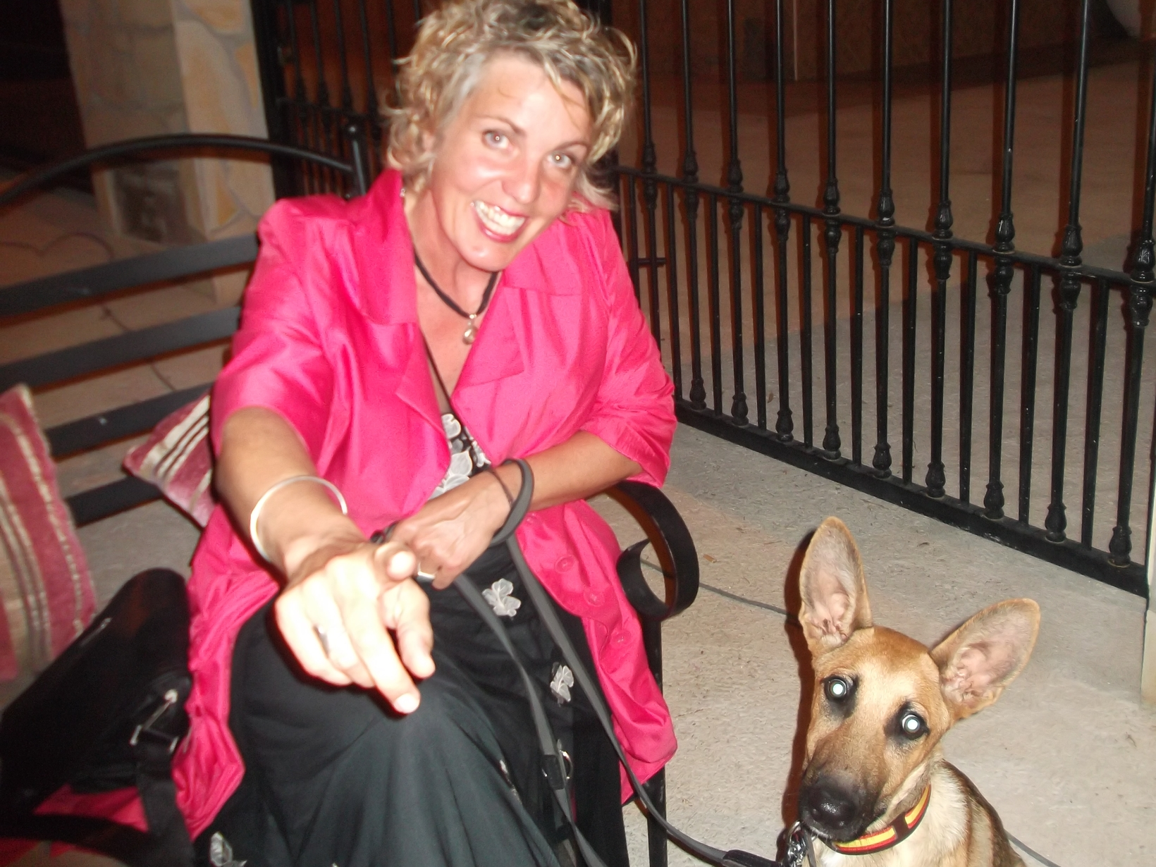Sue from Robertsbridge, United Kingdom