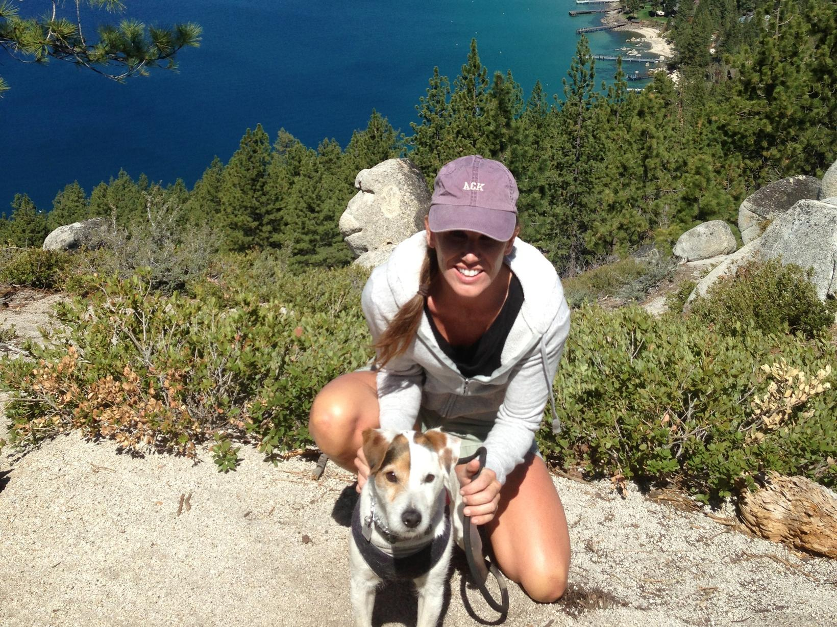 Erin from South Lake Tahoe, California, United States