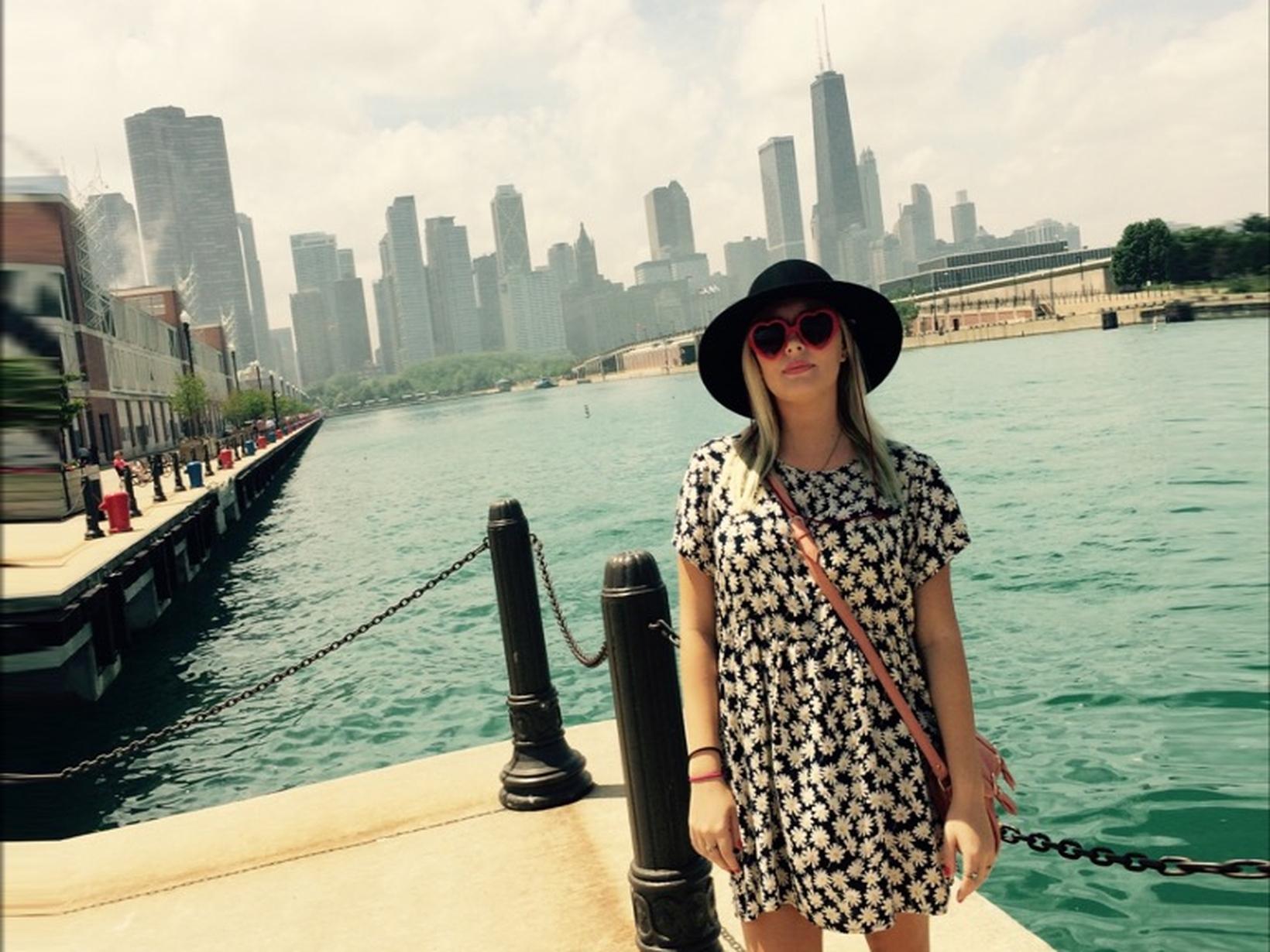 Emily from Salt Lake City, Utah, United States