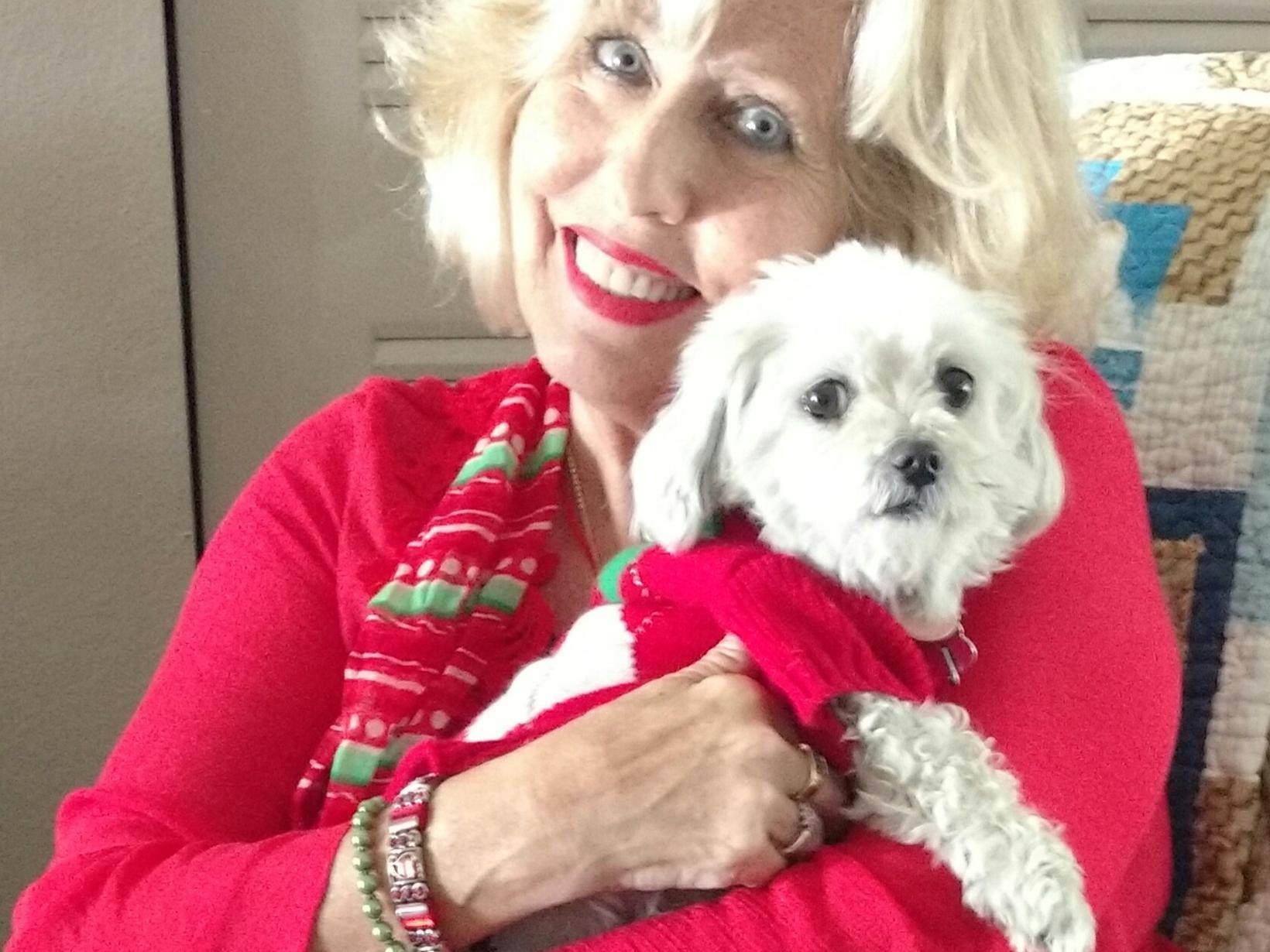 Maureen from Bradenton, Florida, United States