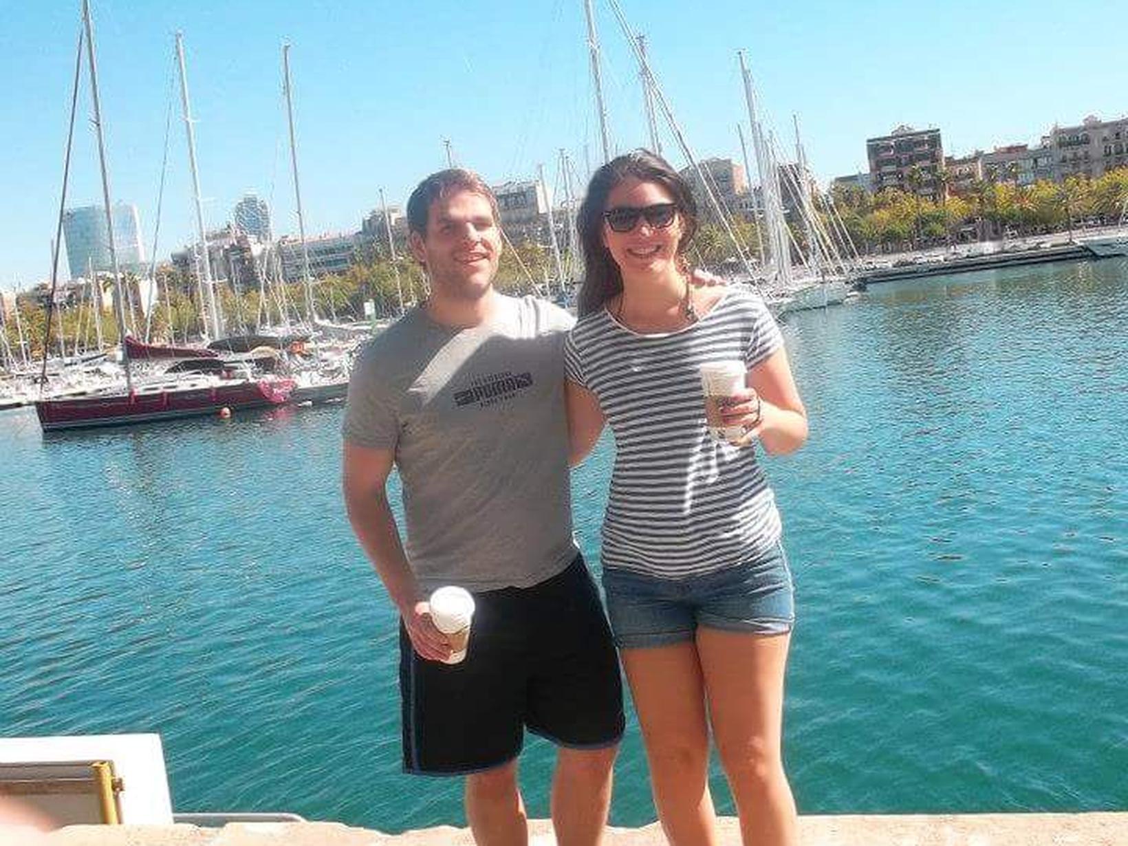 Åsa & Tommy from Stockholm, Sweden