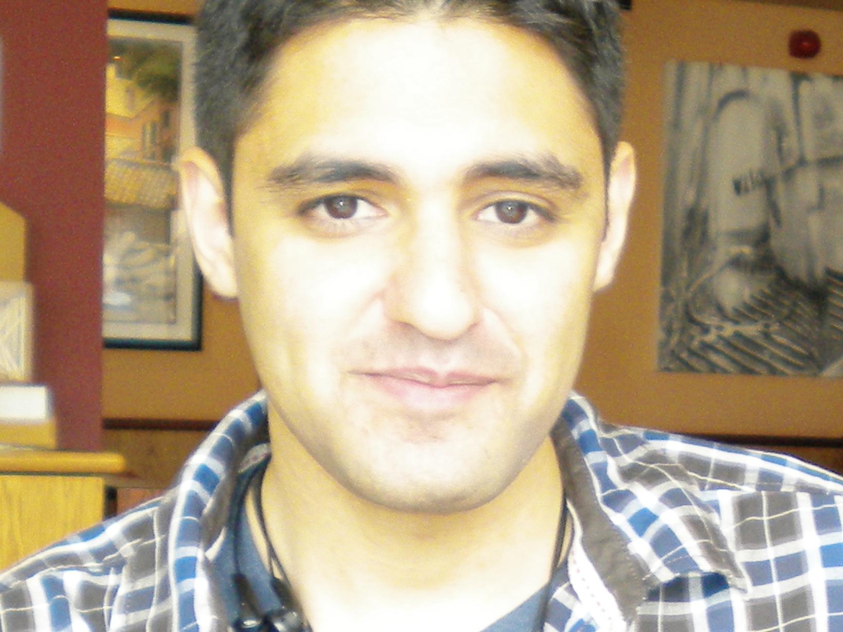 Rohit from Uxbridge, United Kingdom
