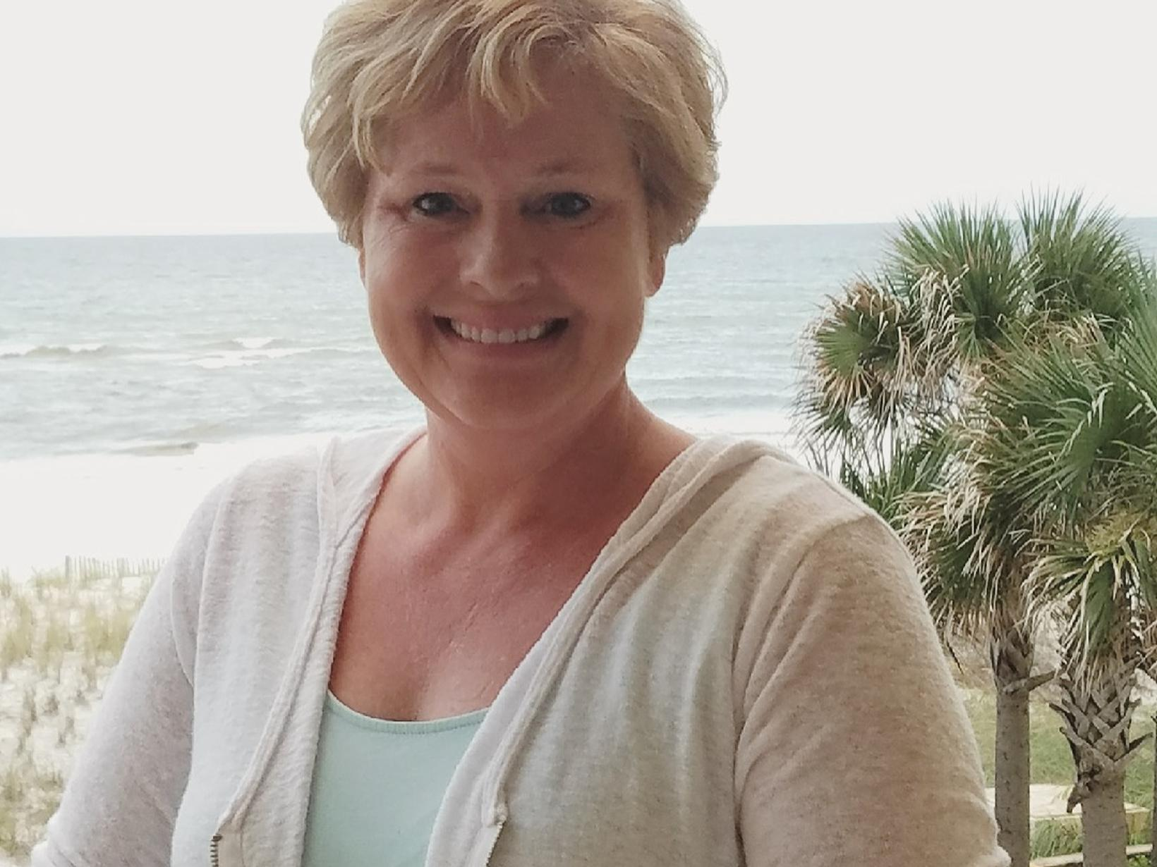 Kristie from Savannah, Tennessee, United States