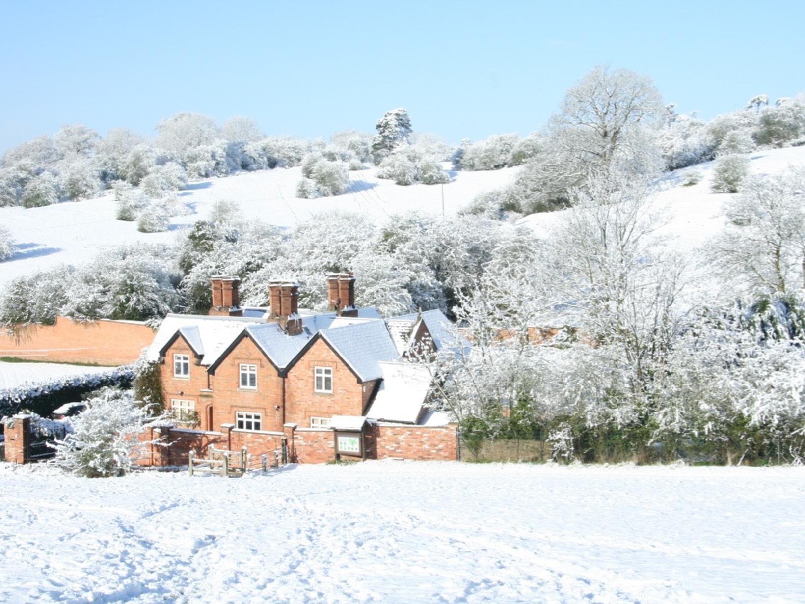 Housesitting assignment in Stratford-upon-Avon, United Kingdom
