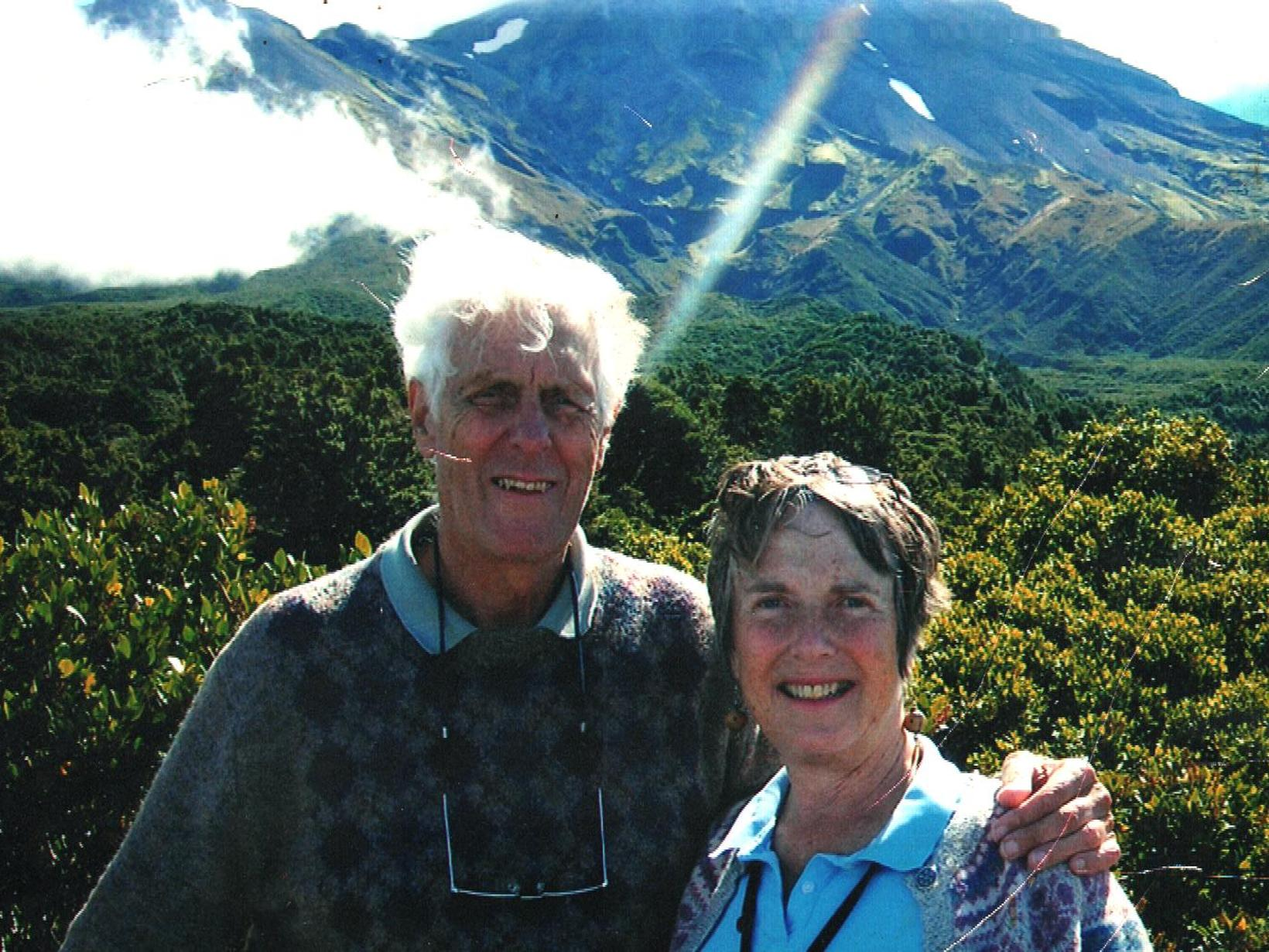 Carol & John from Peterborough, New Hampshire, United States