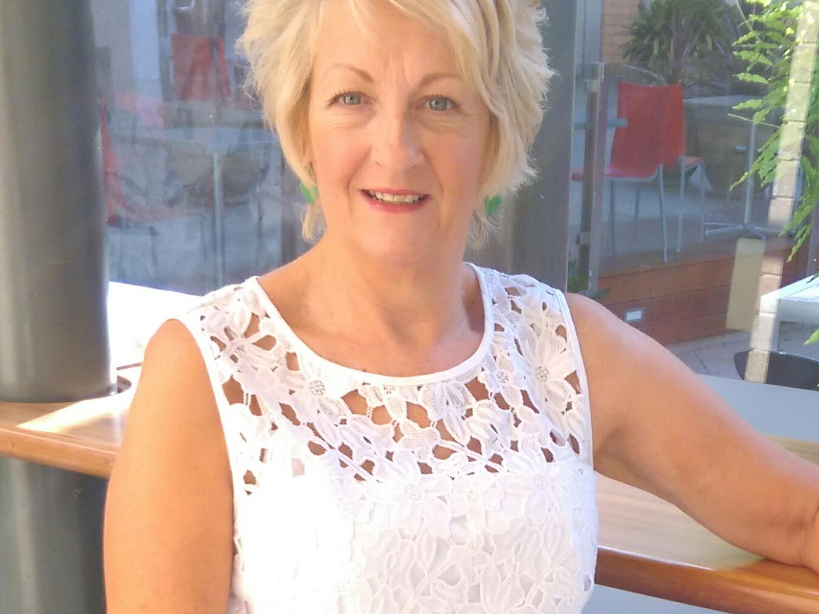 Gillian from Sydney, New South Wales, Australia