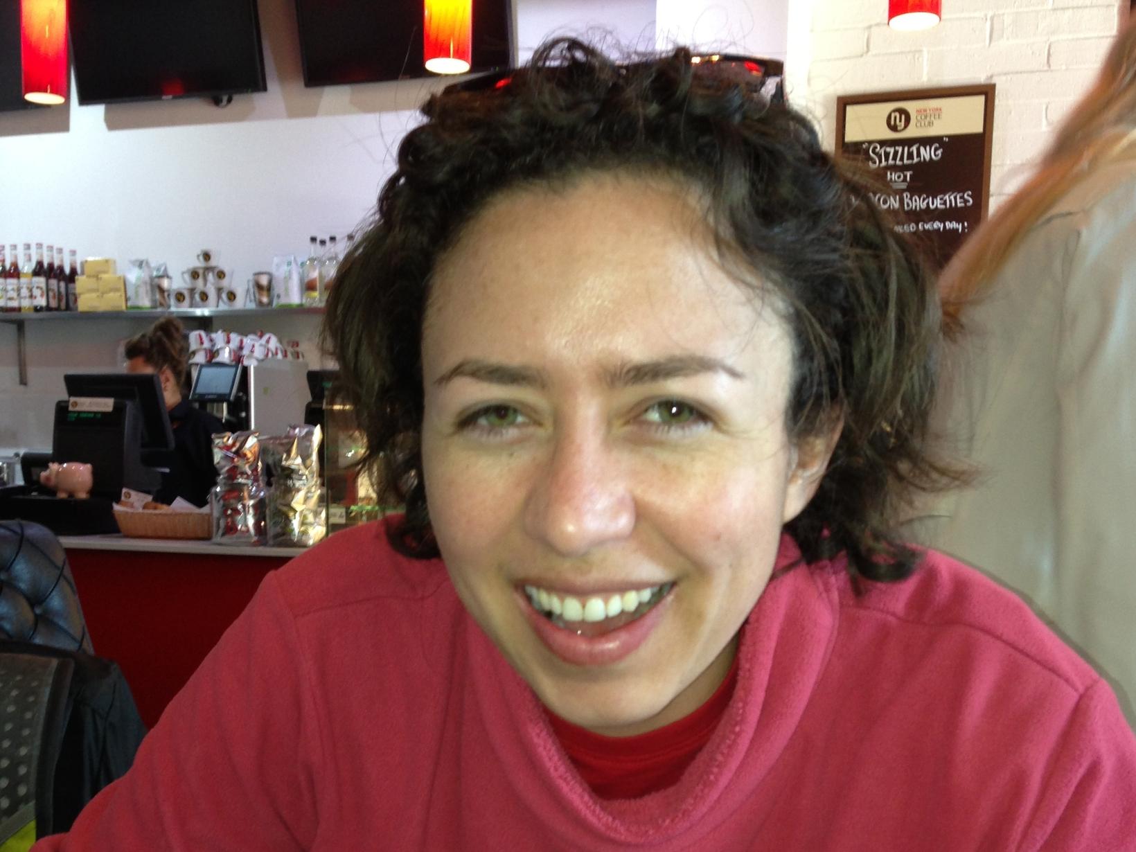 Kelly from London, United Kingdom