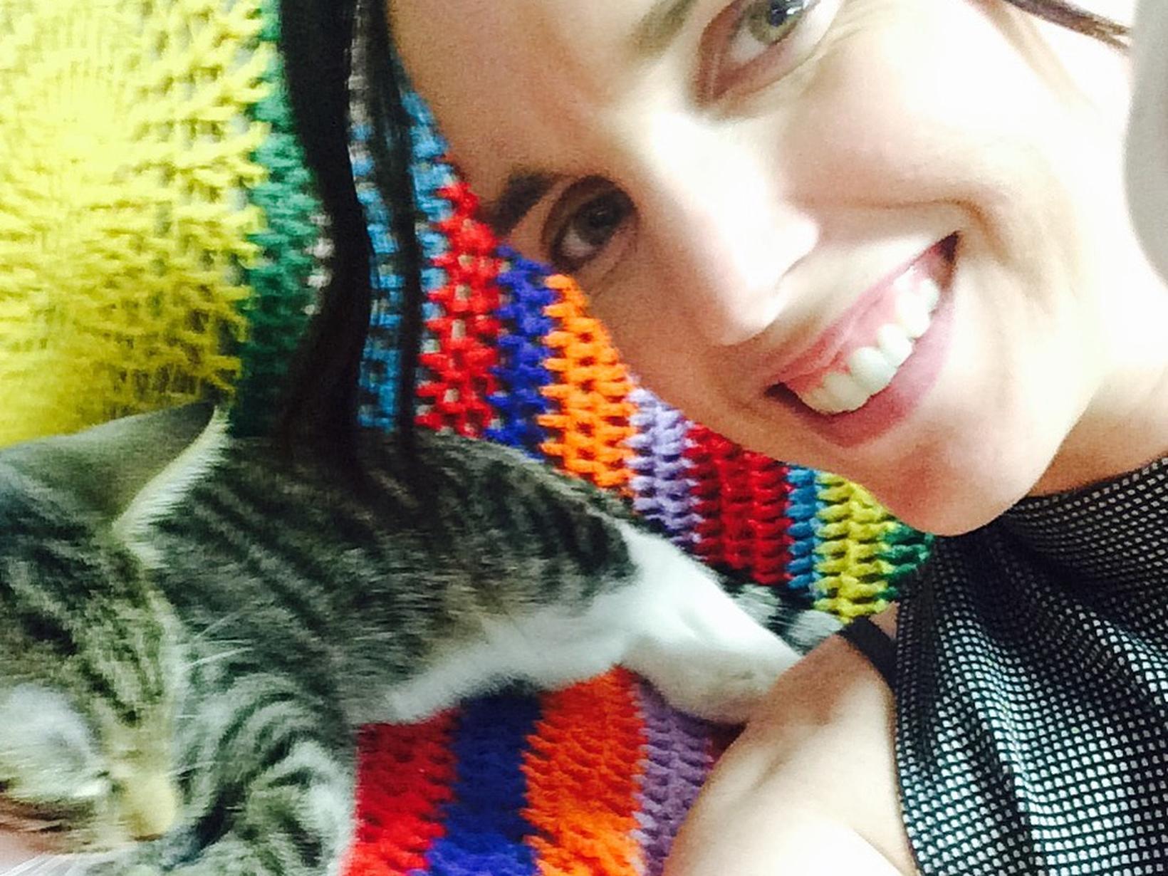 Angela from Brisbane, Queensland, Australia