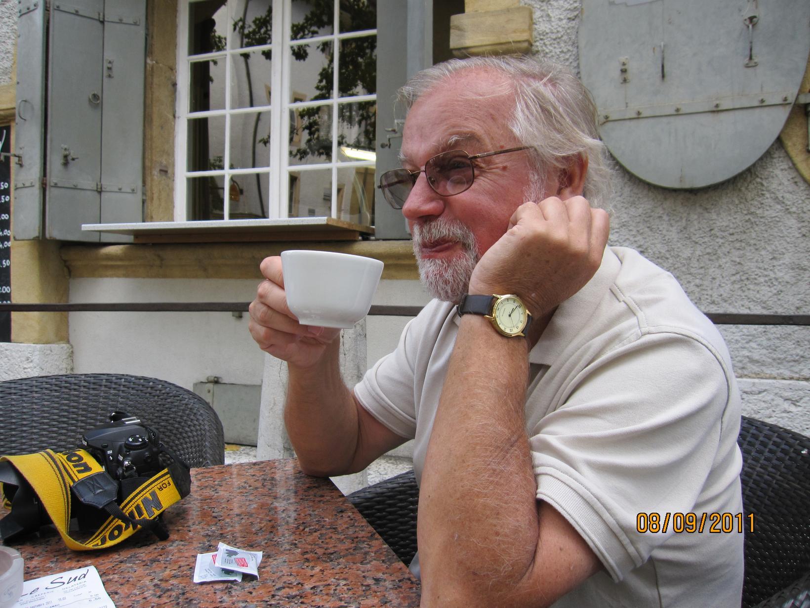 Steve from Hastings, United Kingdom