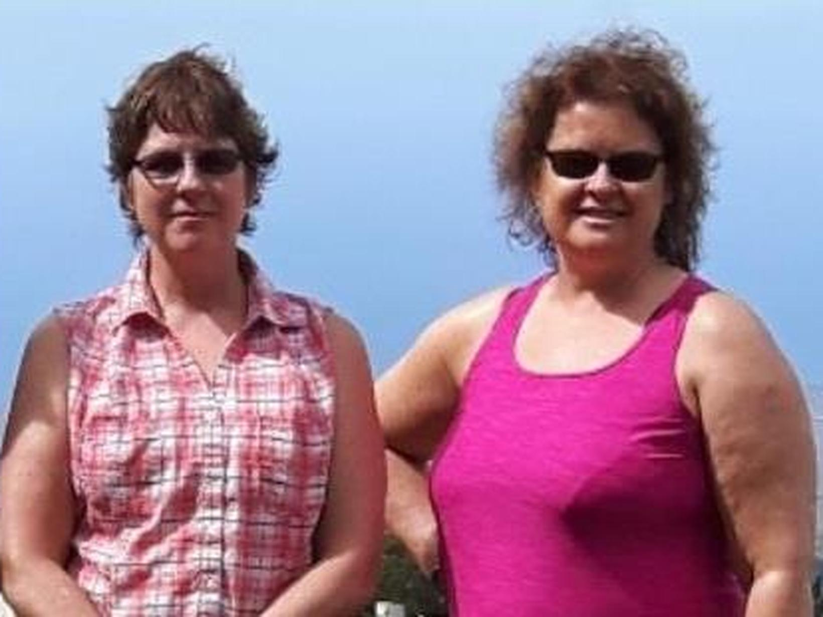 Katherine & Susan from Surrey, British Columbia, Canada