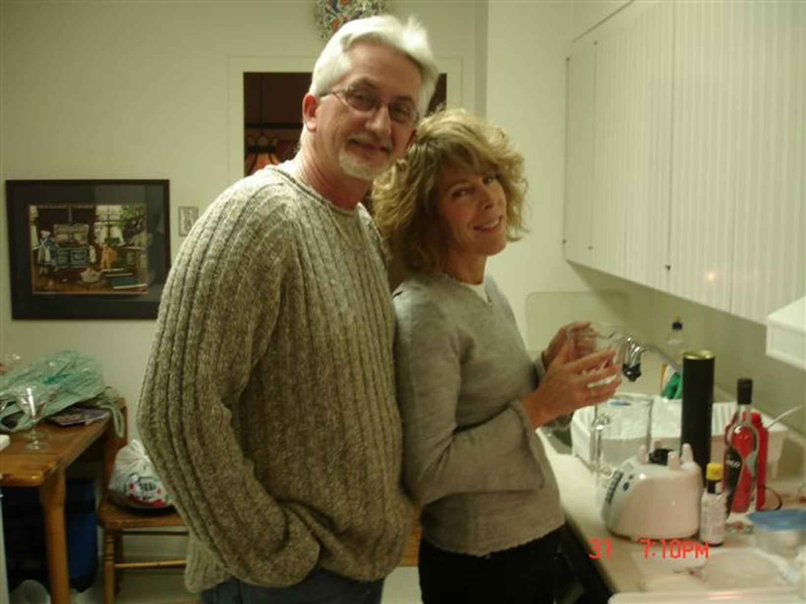 Wolf & Jill from Montréal, Quebec, Canada