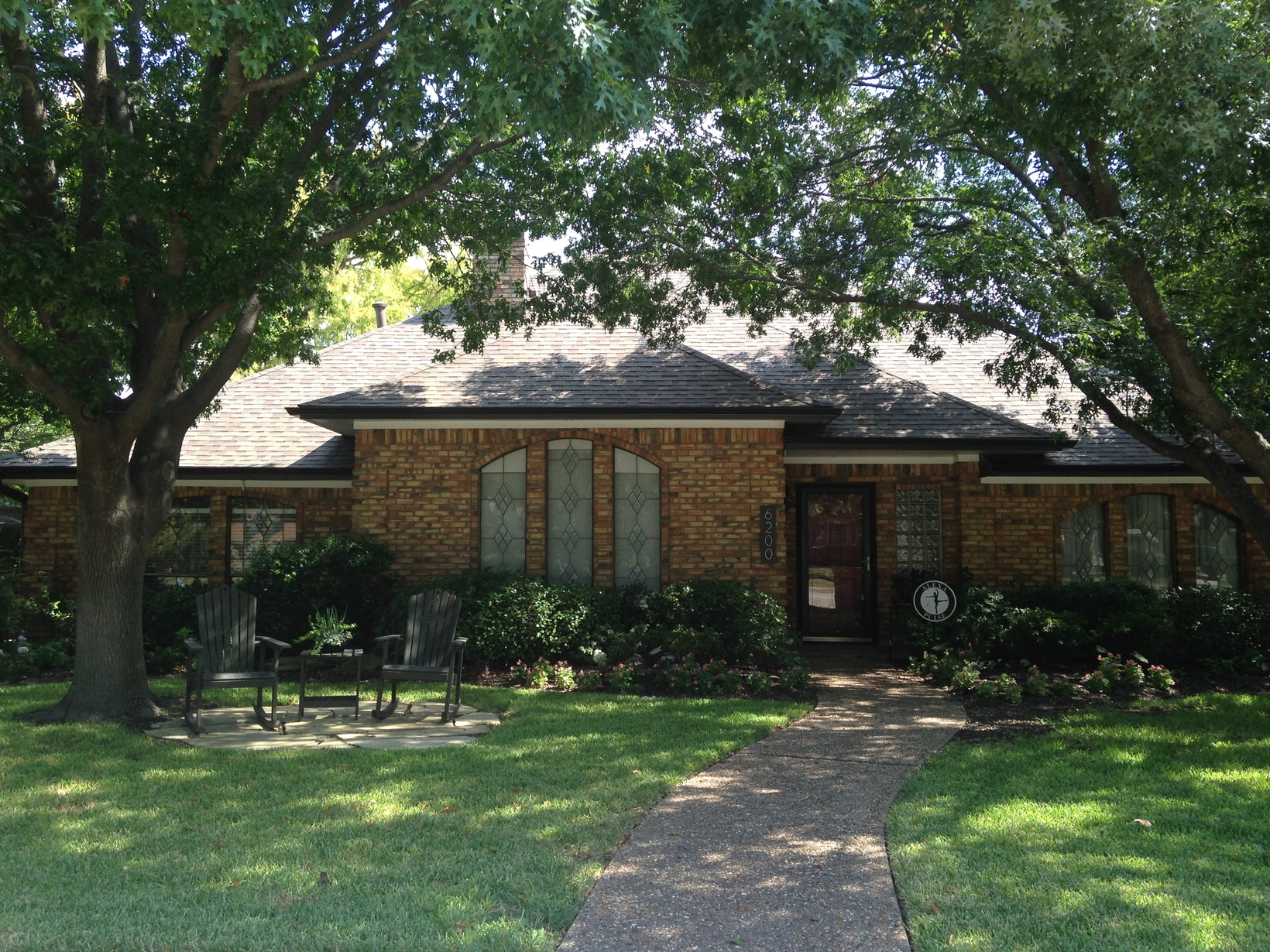 Housesitting assignment in Plano, Texas, United States