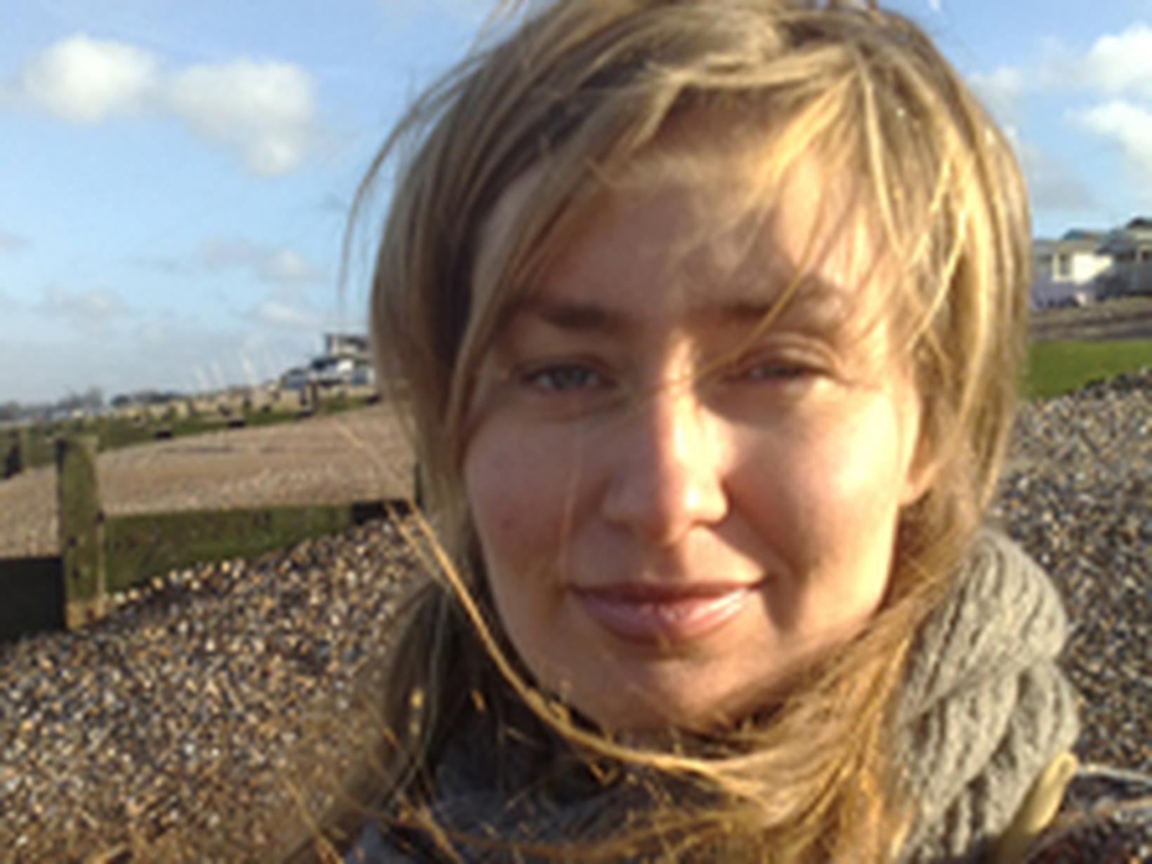 Fiona from London, United Kingdom